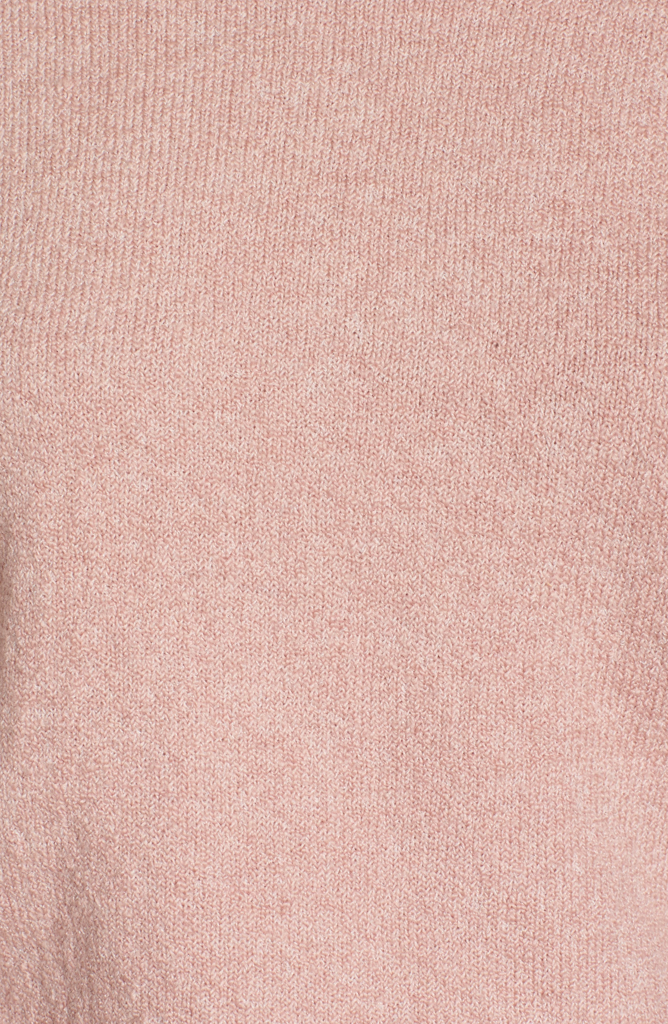 Alternate Image 5  - BP. Dolman Sleeve Sweater