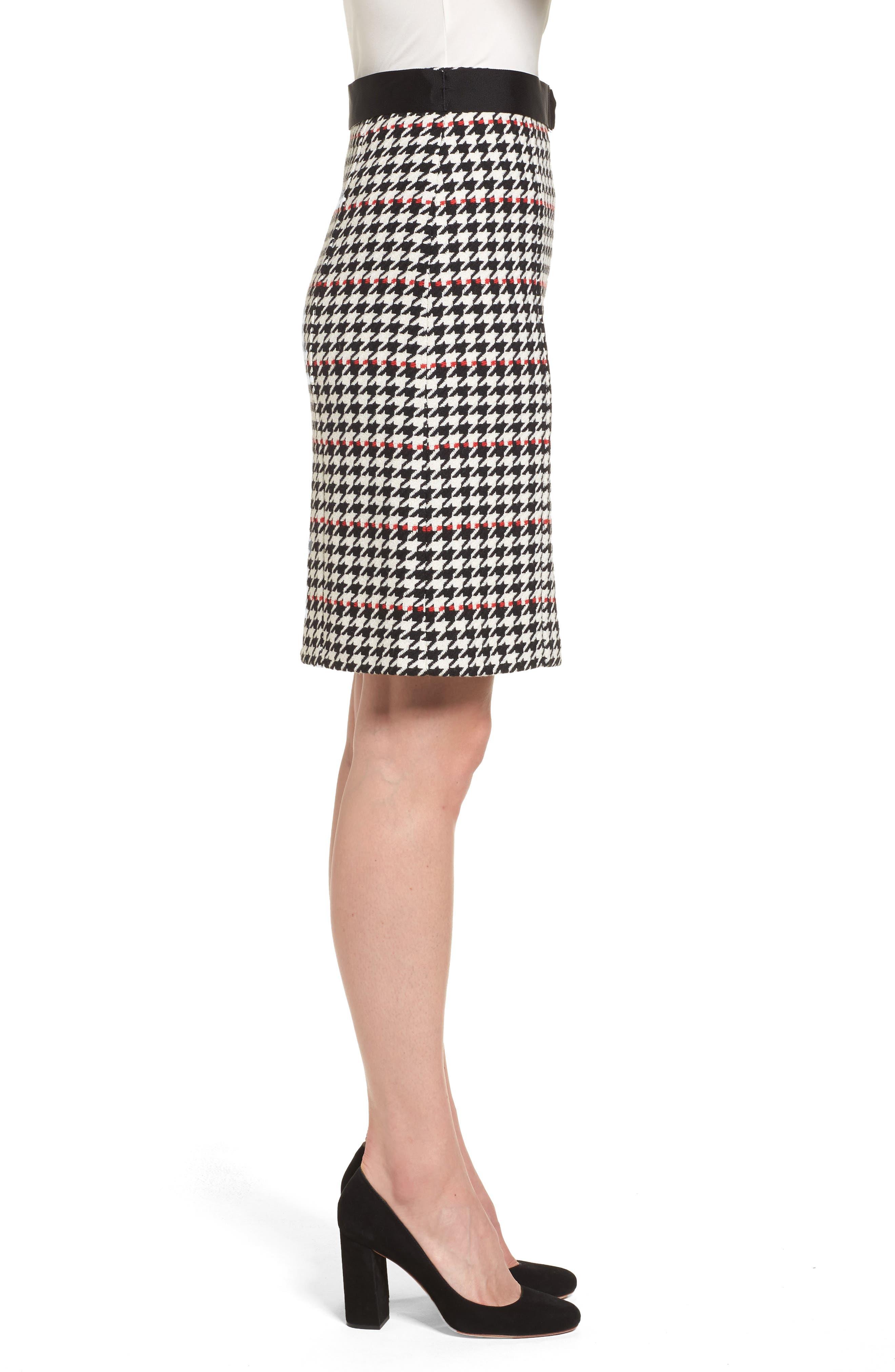 Alternate Image 3  - BOSS Vulnona Skirt