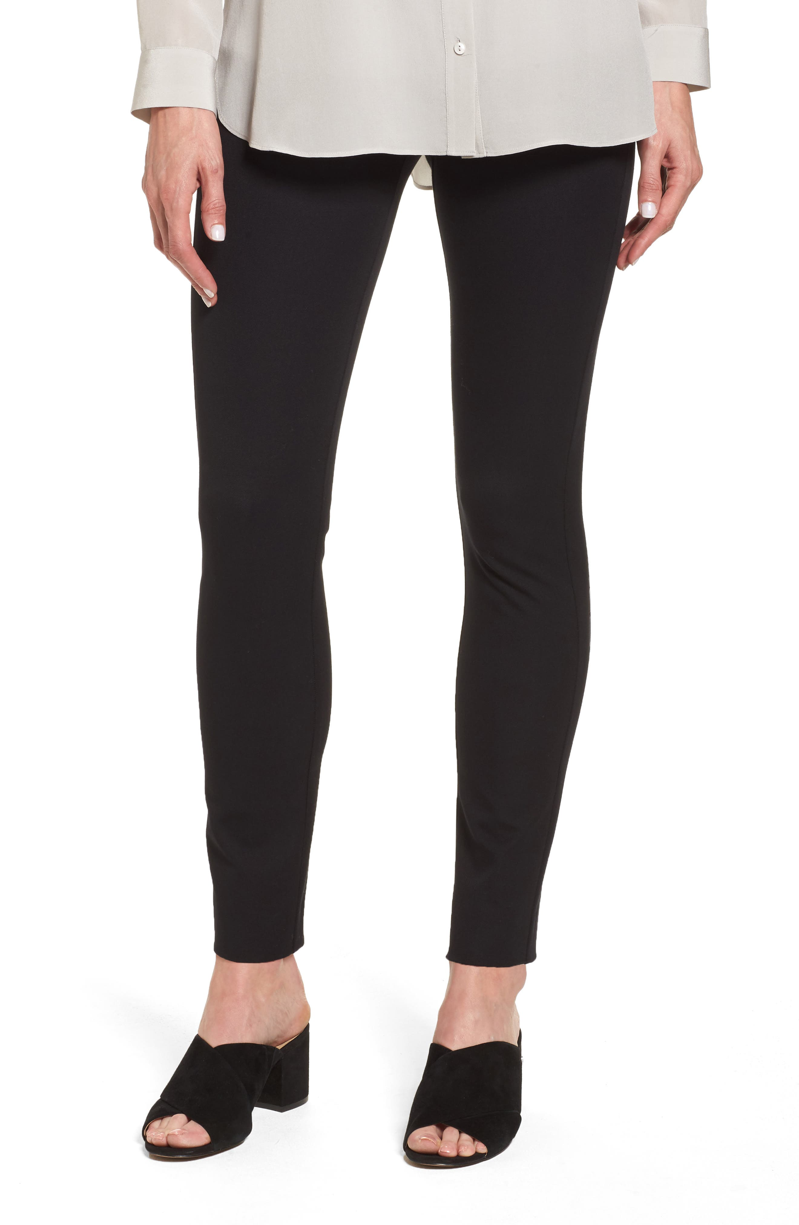 Emerson Rose Two-Way Stretch Leggings