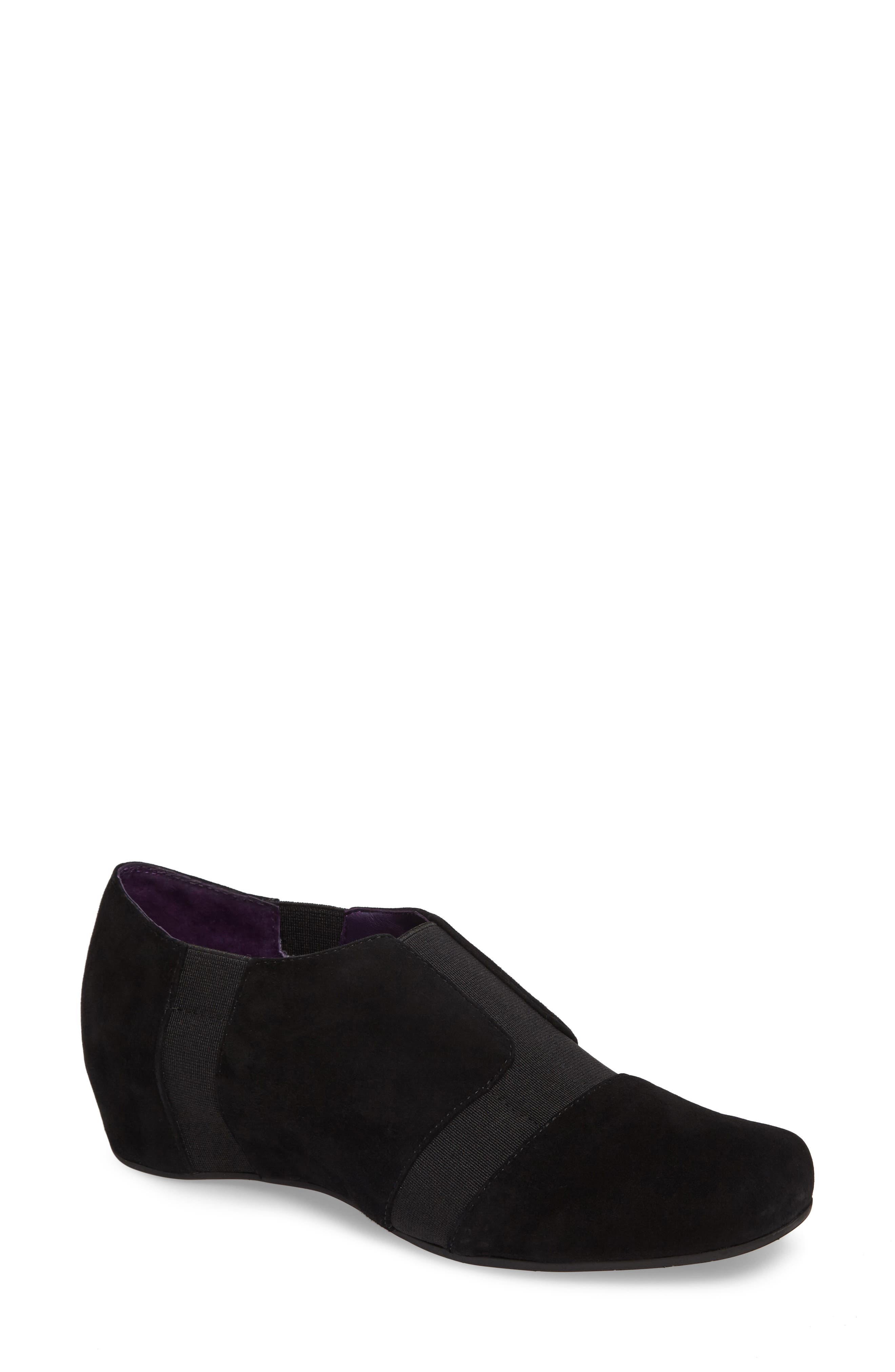 Alternate Image 1 Selected - VANELi Mackie Hidden Wedge Slip-On (Women)