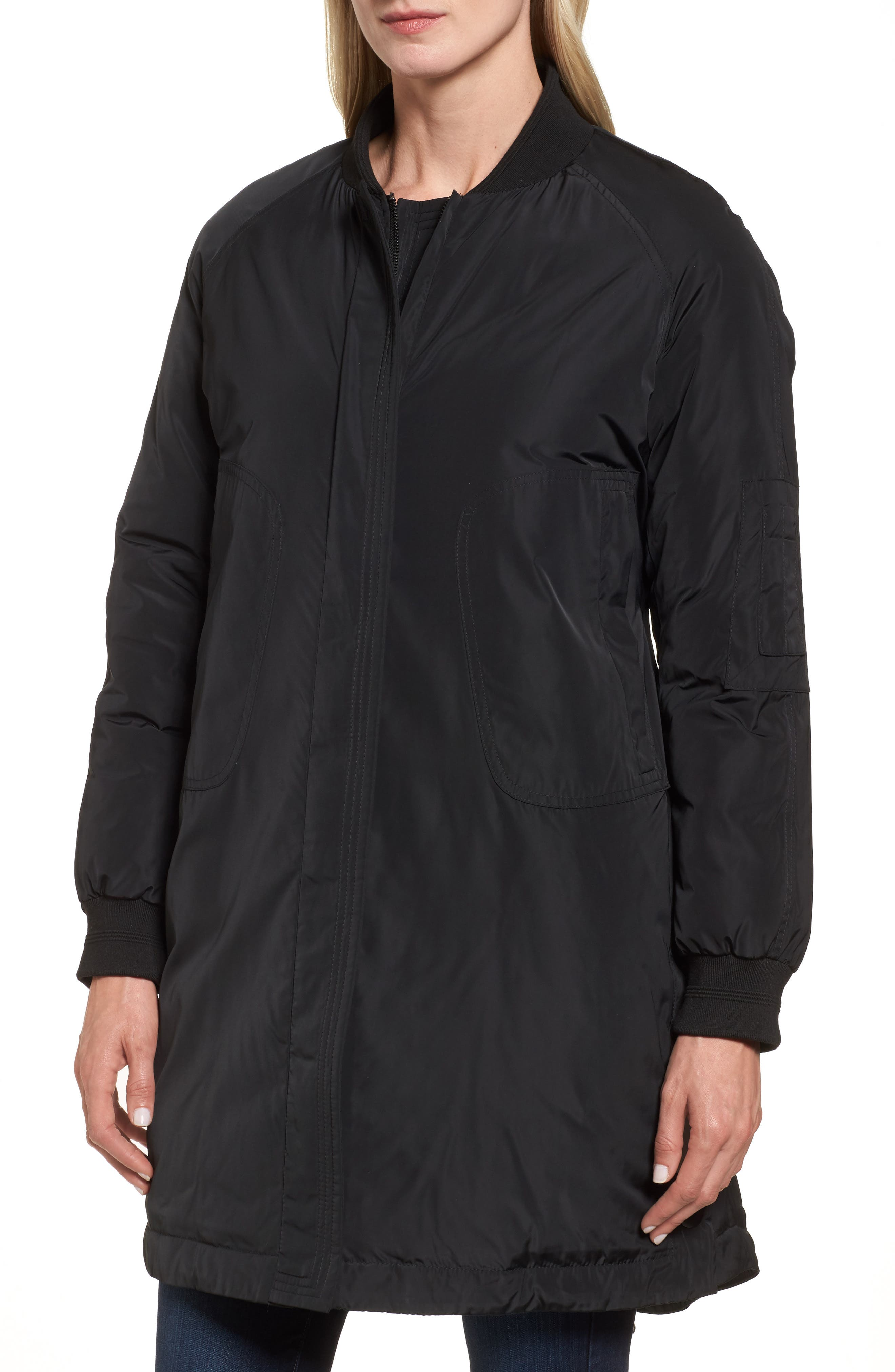 Alternate Image 4  - NVLT Puffer Jacket