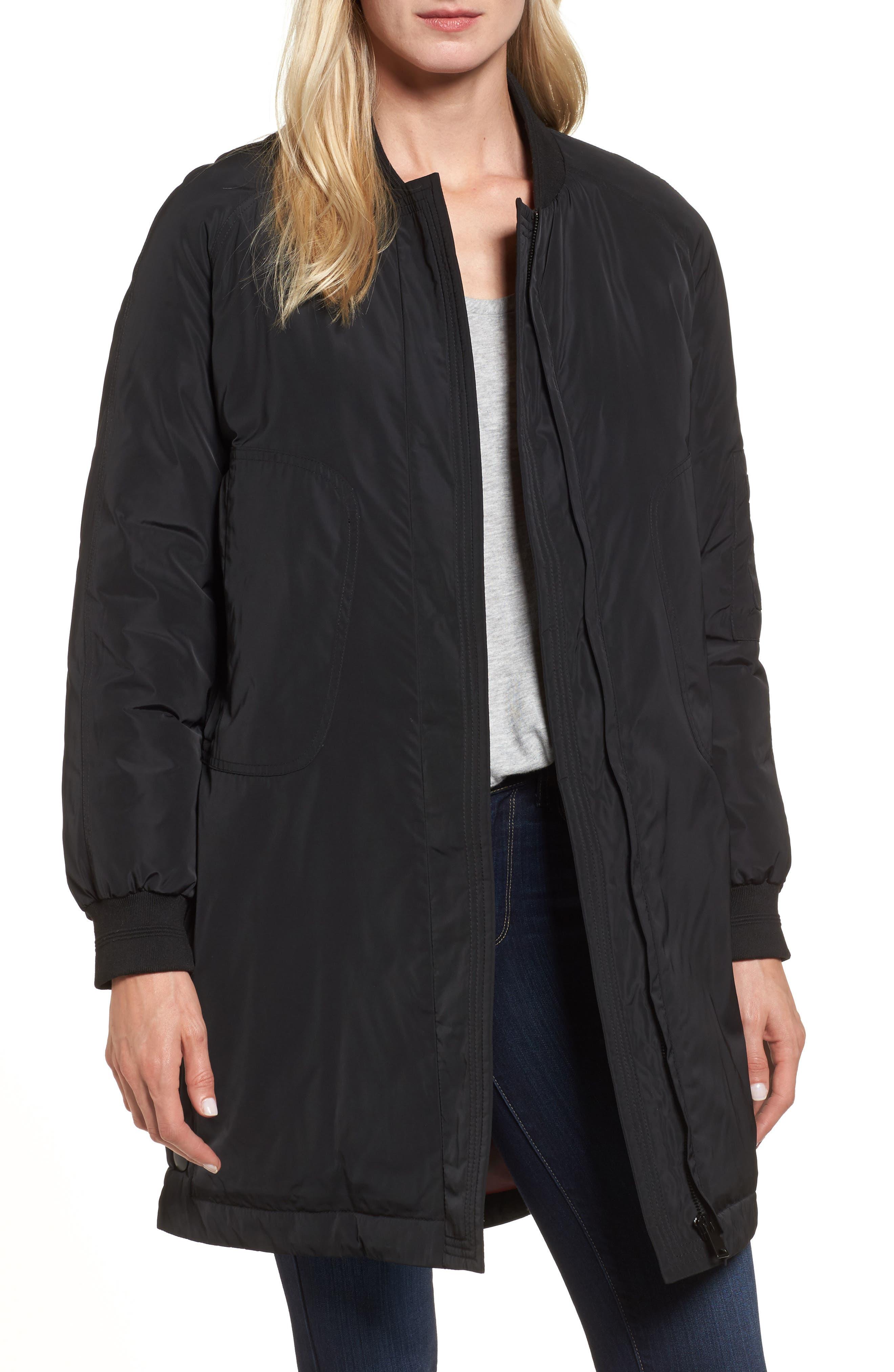 Alternate Image 1 Selected - NVLT Puffer Jacket