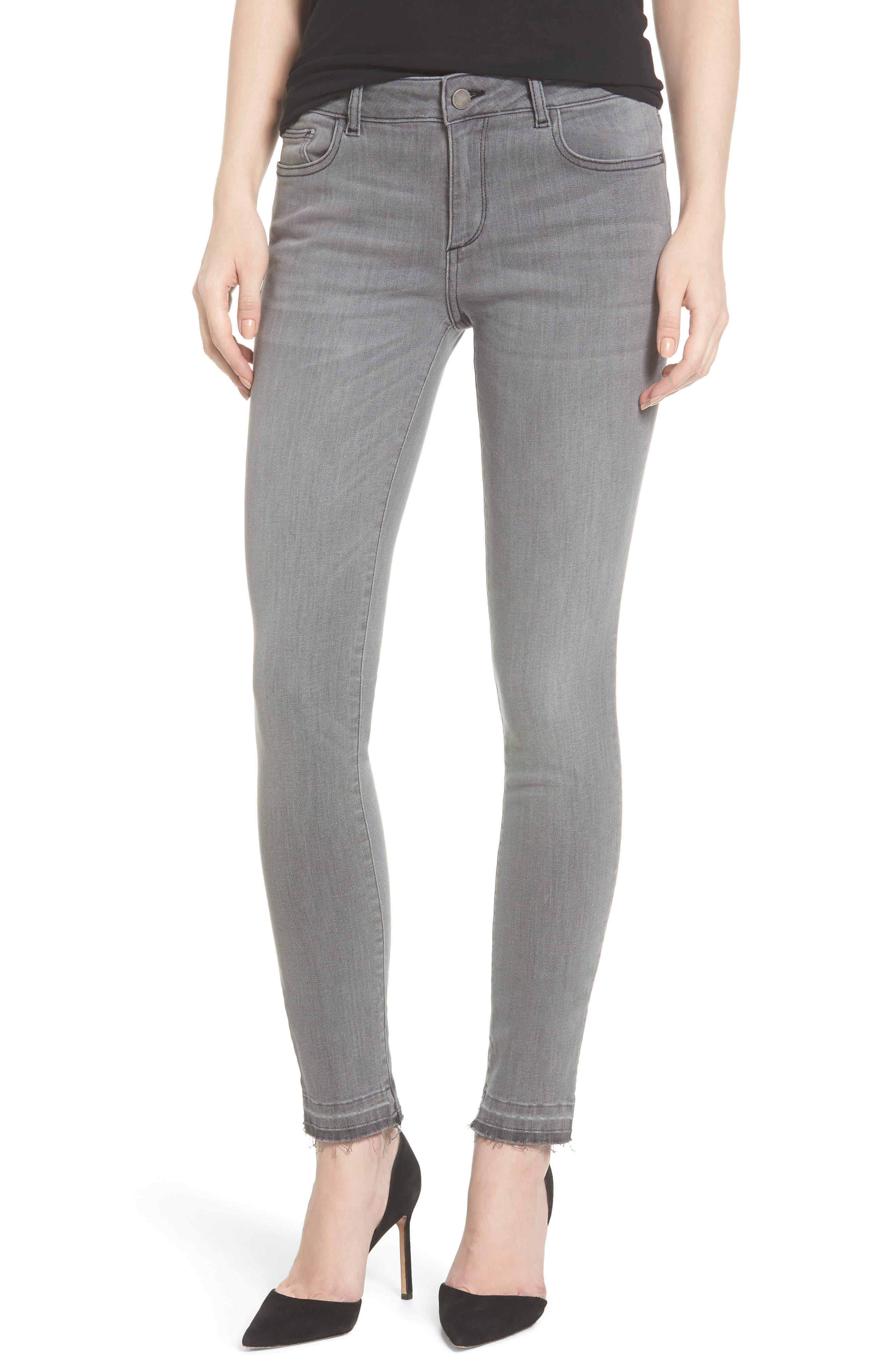 DL1961 Florence Skinny Jeans (Chadwick)
