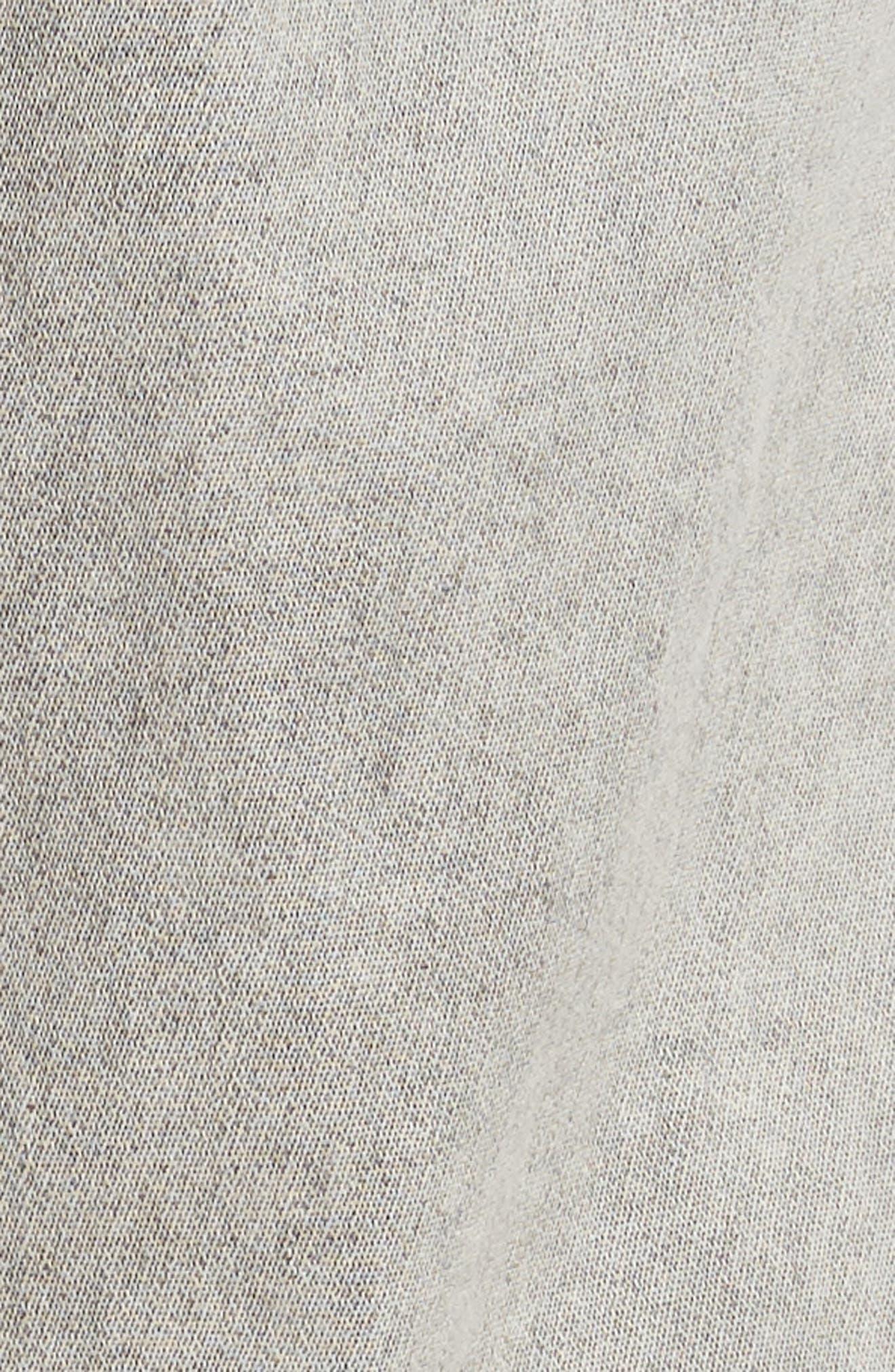 Alternate Image 5  - DIESEL® Narrot Slouchy Skinny Fit Jeans (0684M)