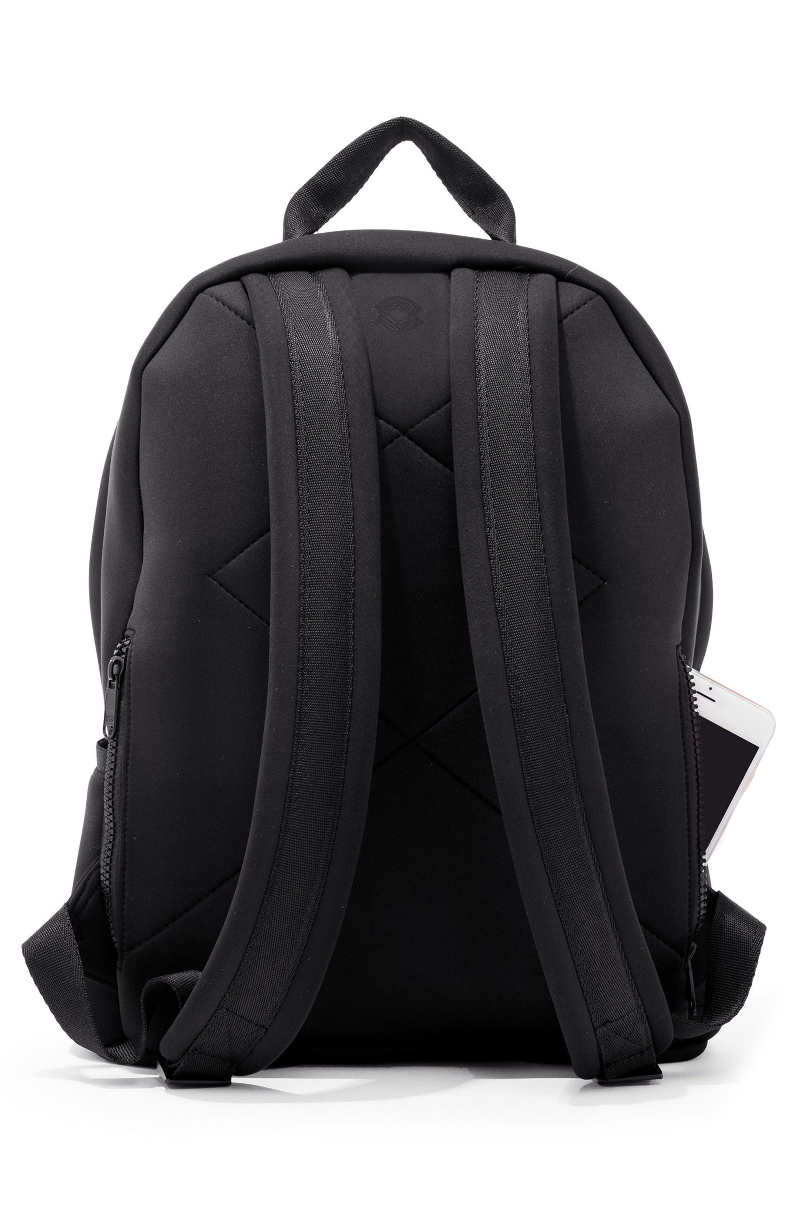 Alternate Image 3  - Dagne Dover Dakota Neoprene Backpack