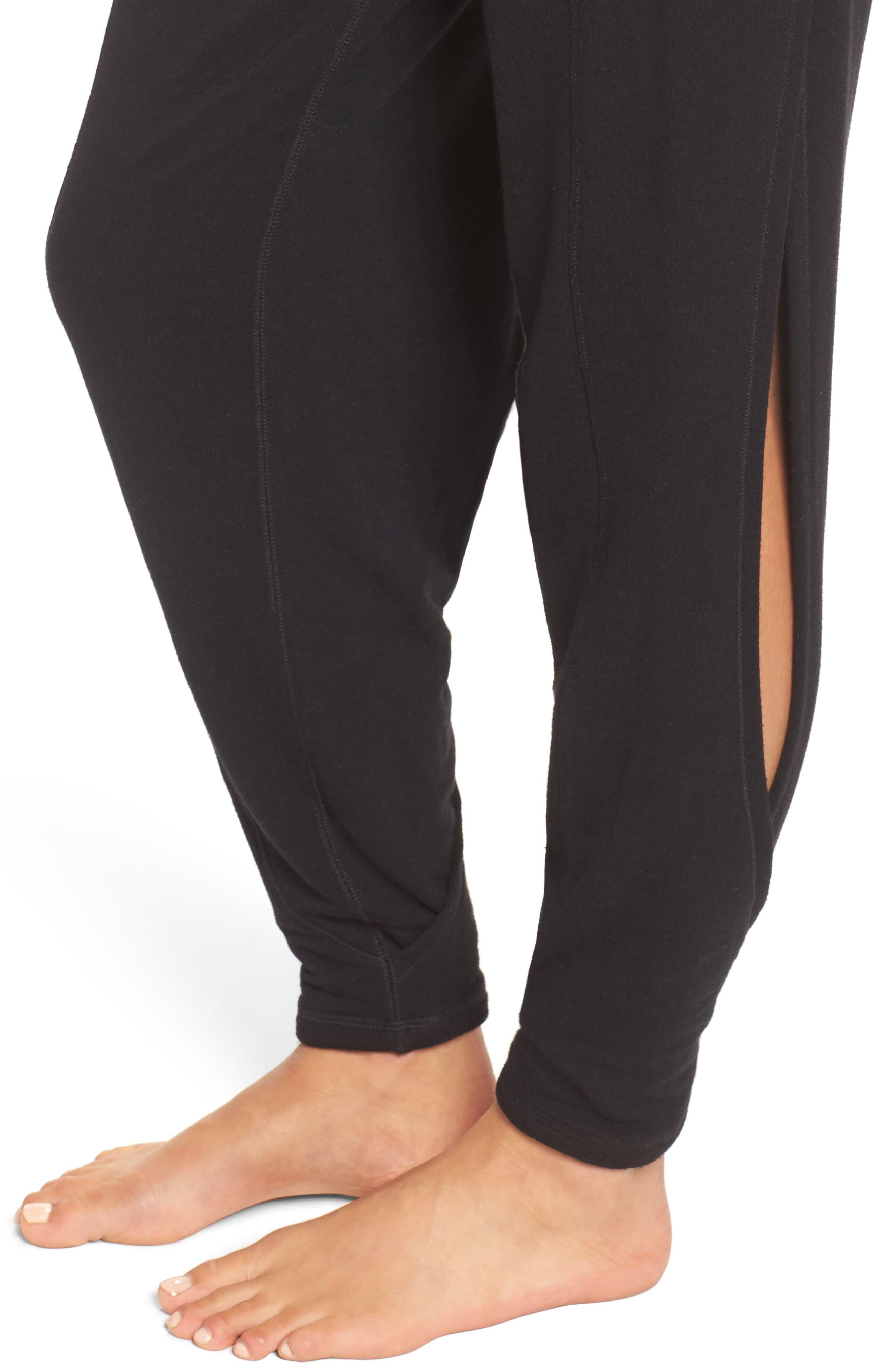 Alternate Image 4  - Free People FP Movement Agile Pants