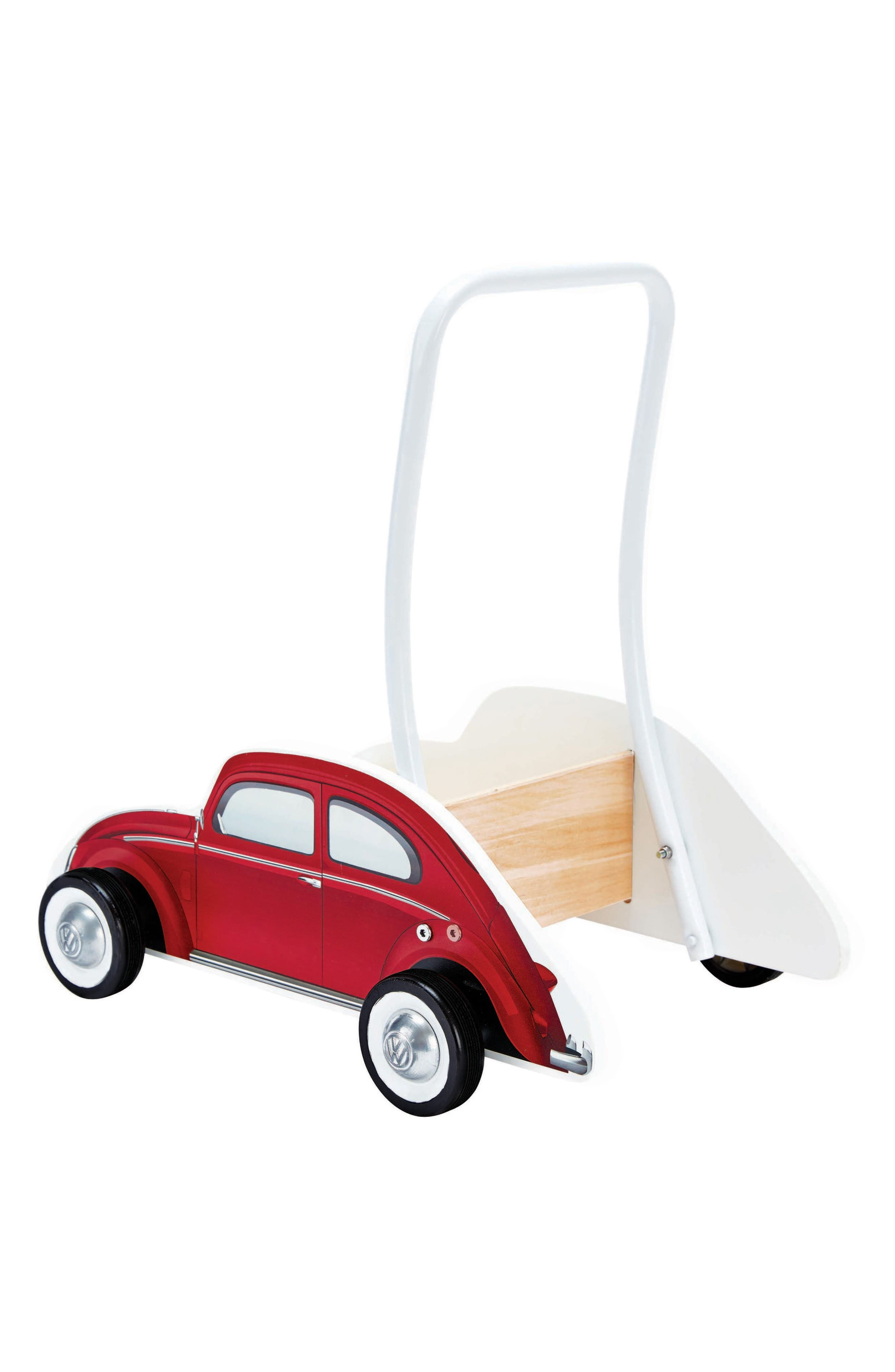 Alternate Image 2  - Hape Wooden Push Car