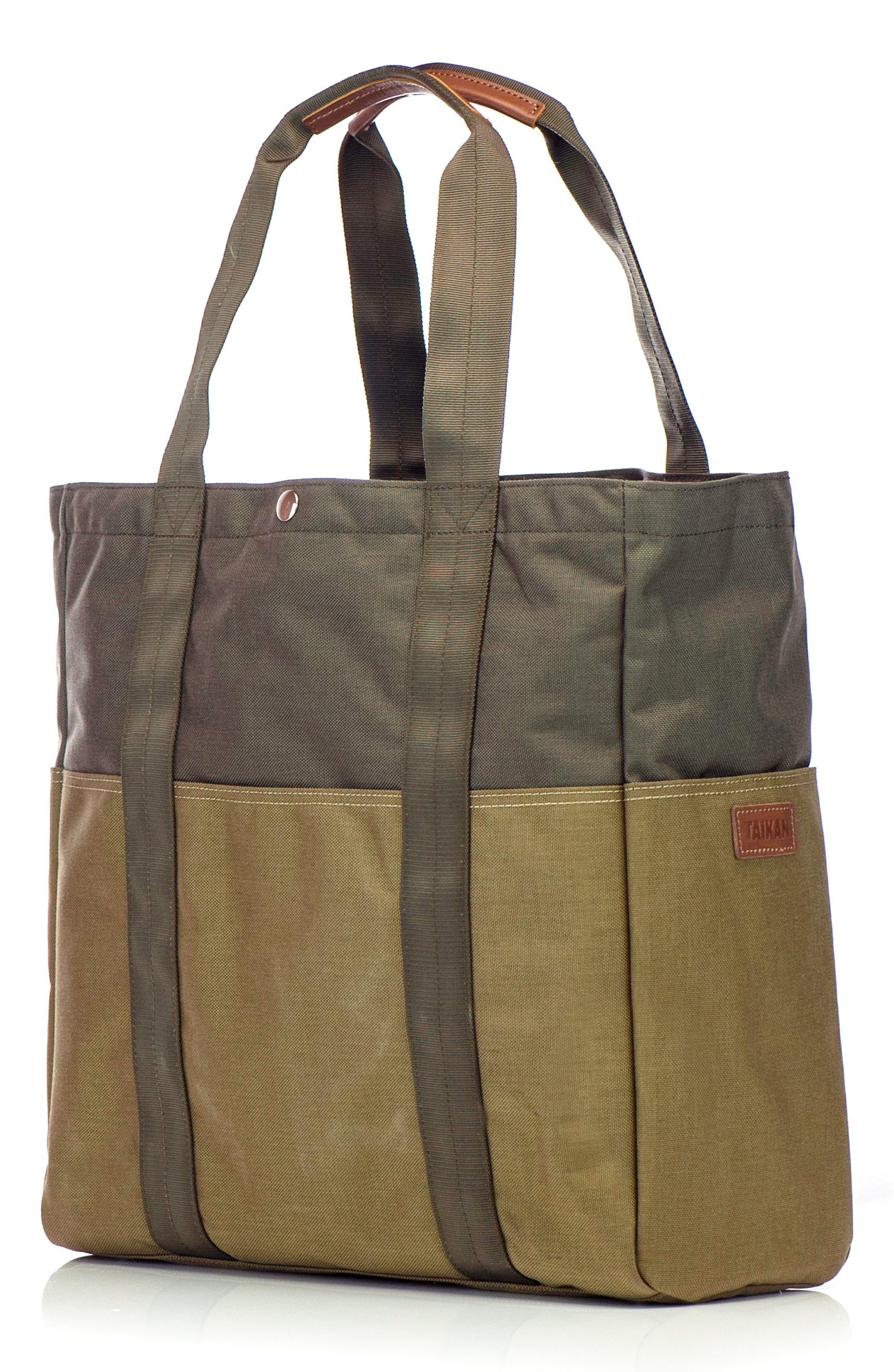 Alternate Image 2  - Taikan Sherpa Tote Bag