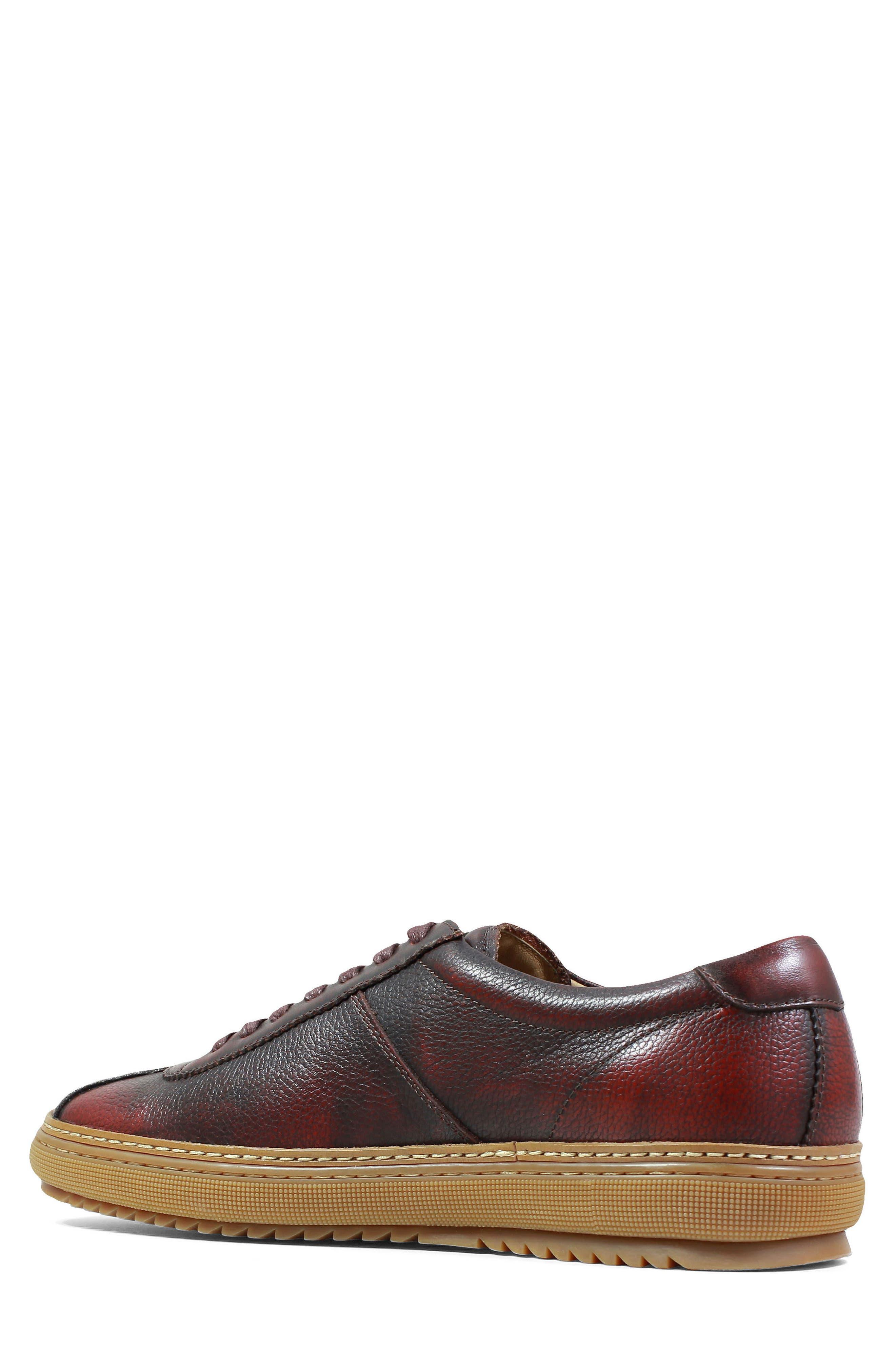Alternate Image 2  - Florsheim Crew Sneaker (Men)