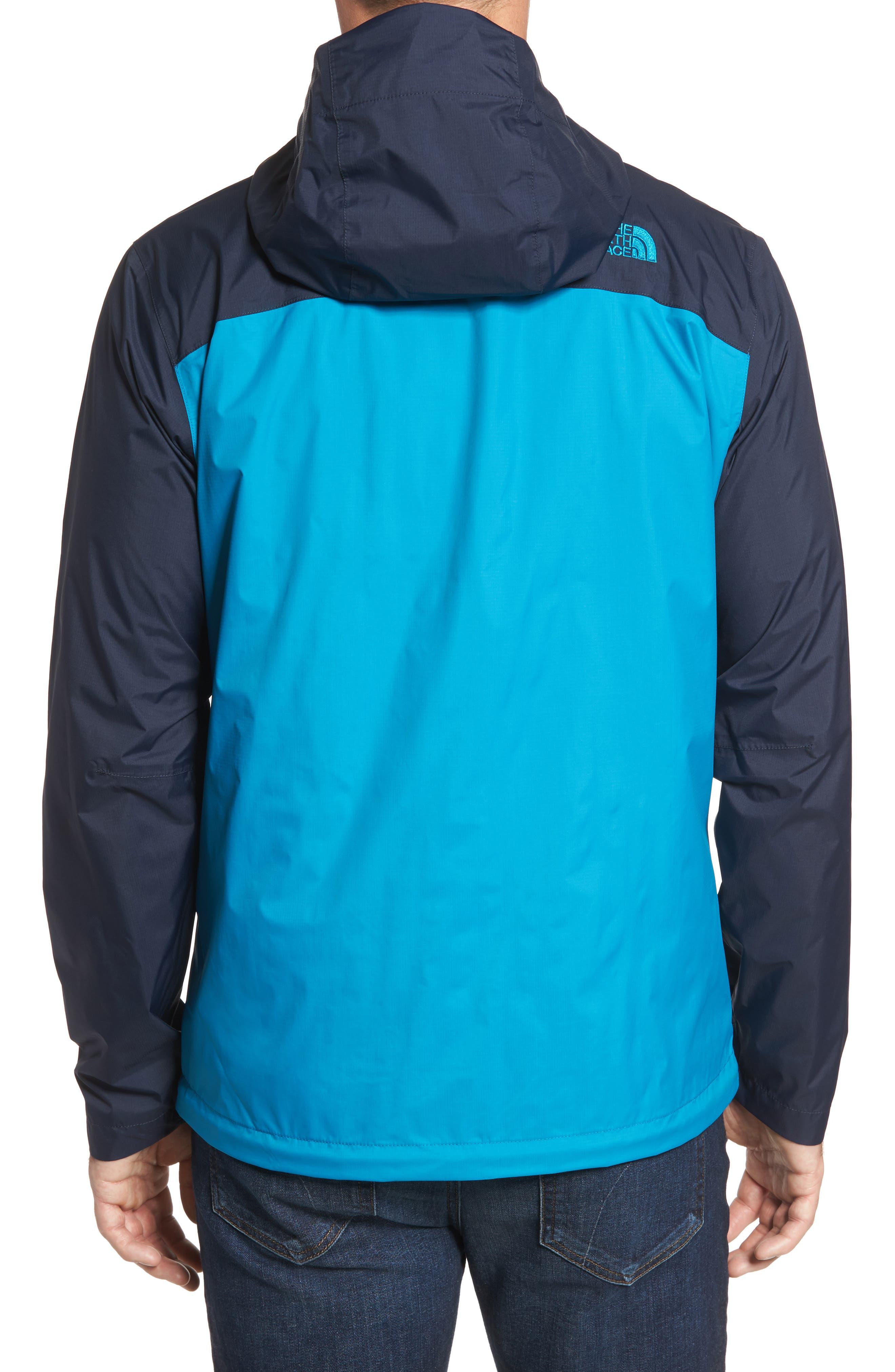 Alternate Image 2  - The North Face Venture II Raincoat
