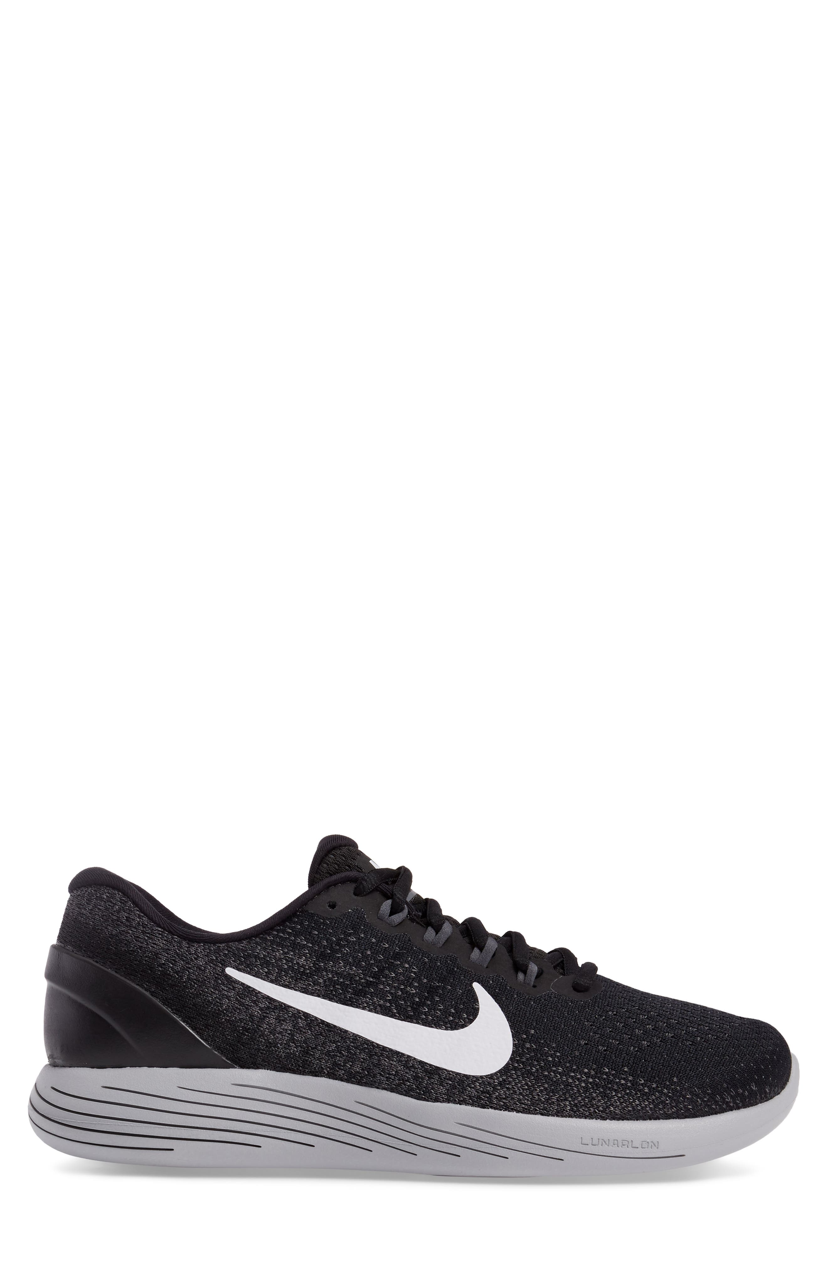 Alternate Image 3  - Nike LunarGlide 9 Running Shoe (Men)