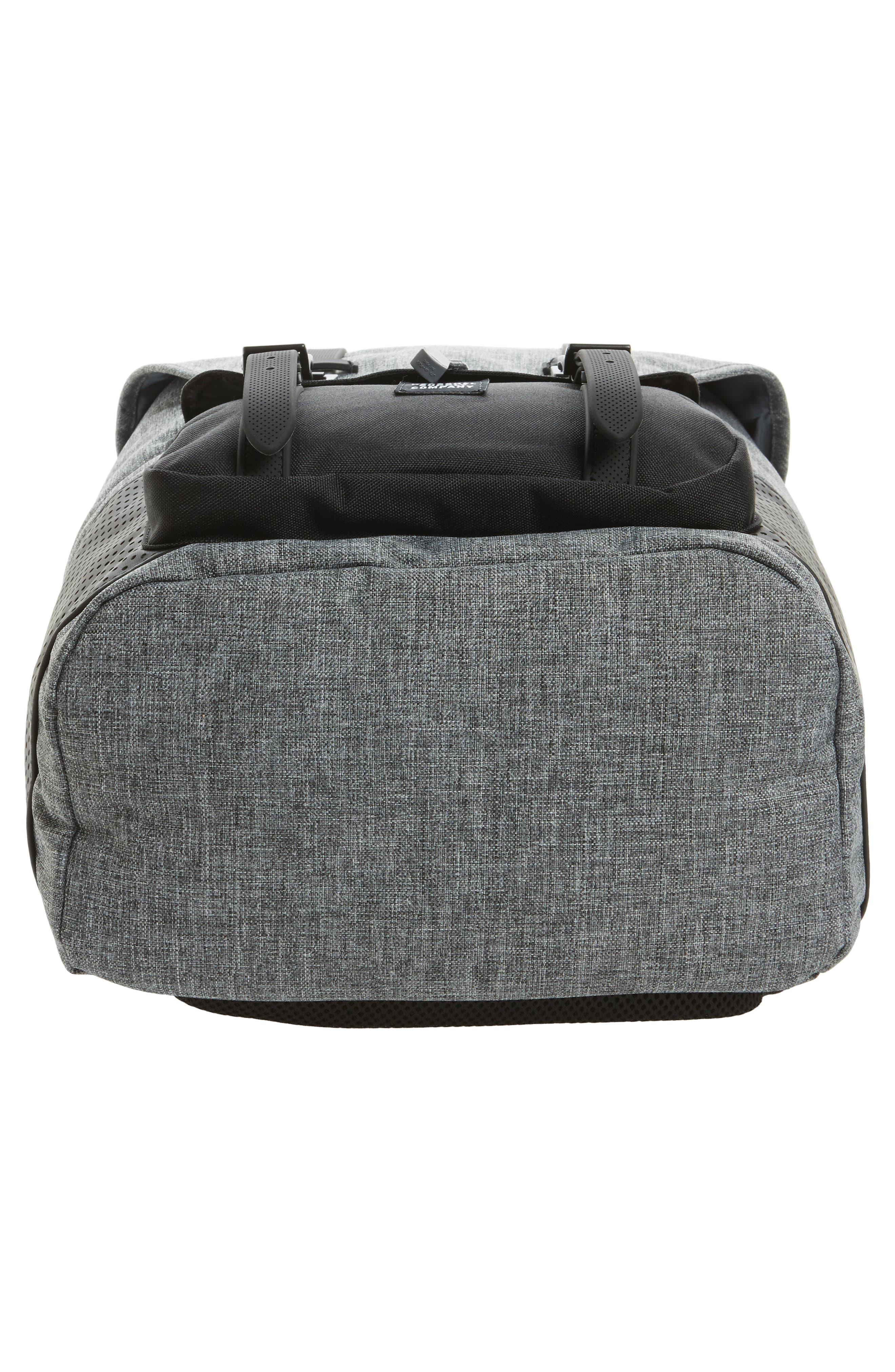 Alternate Image 7  - Herschel Supply Co. Little America Aspect Backpack