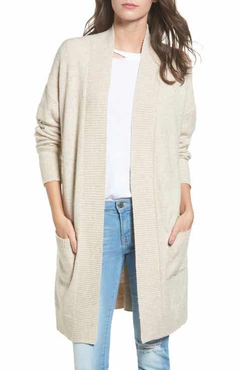 Women's Beige Sweaters | Nordstrom