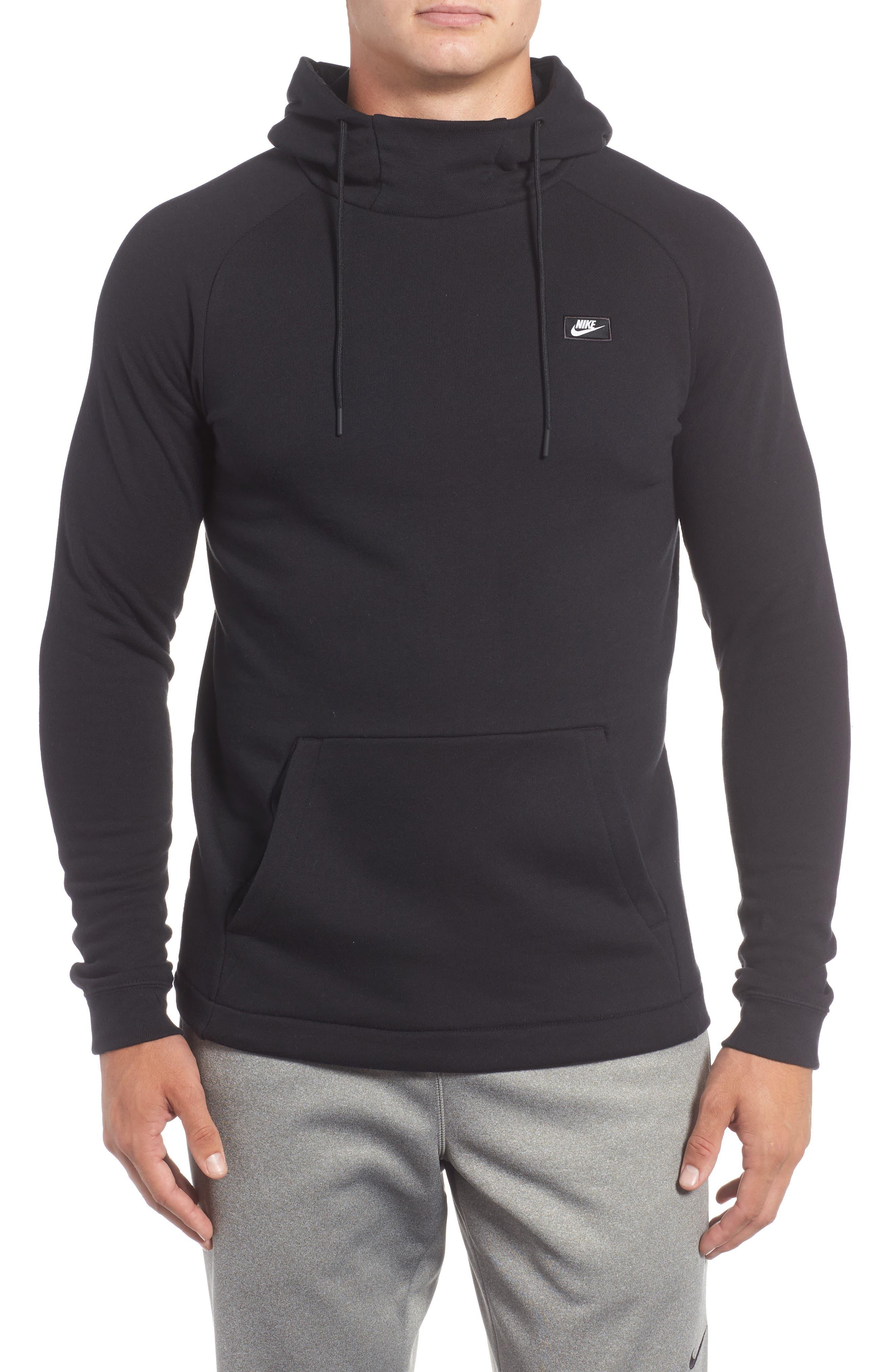Alternate Image 1 Selected - Nike Sportswear Modern Hoodie