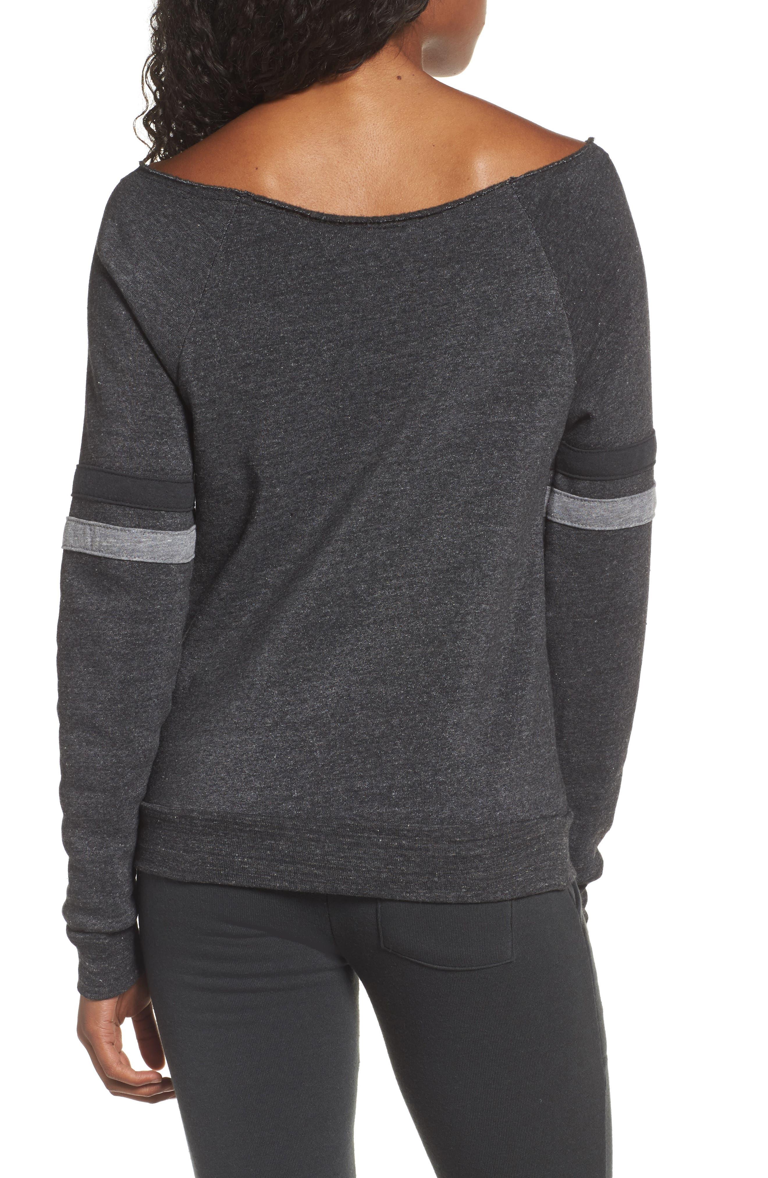 Alternate Image 2  - Alternative Maniac Sport Pullover