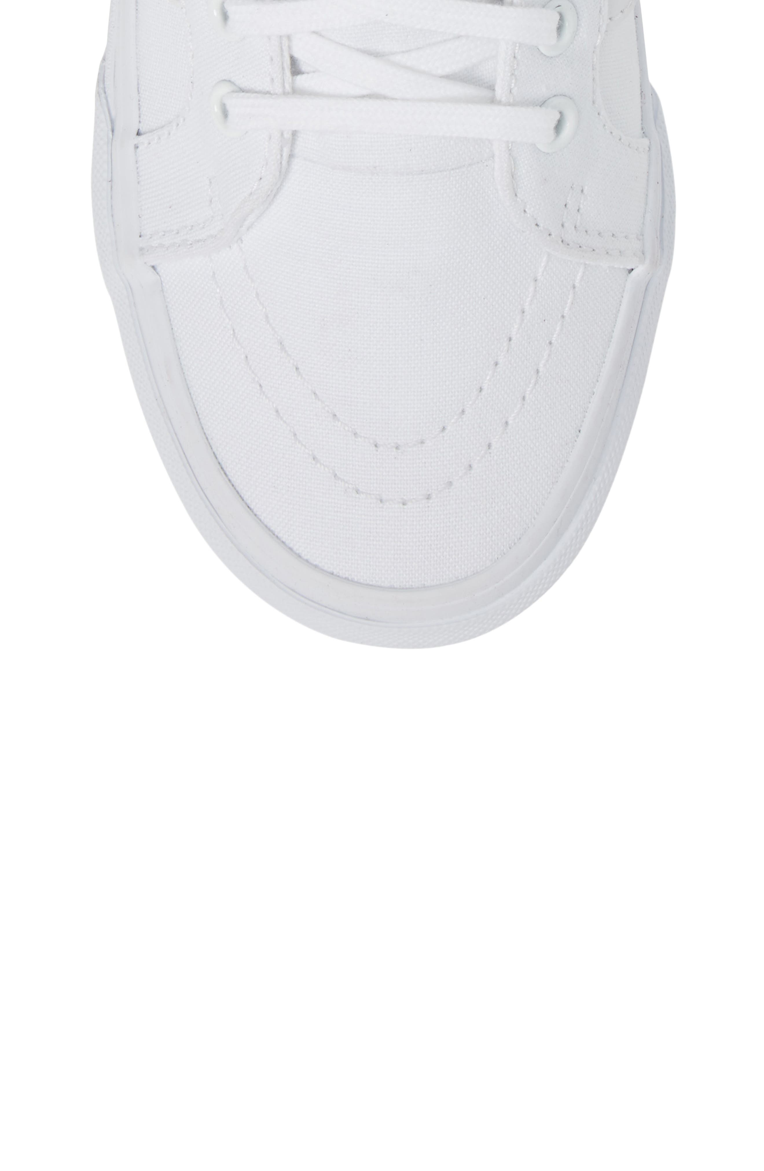 Alternate Image 5  - Vans SK8-HI Slim Gore Sneaker (Women)