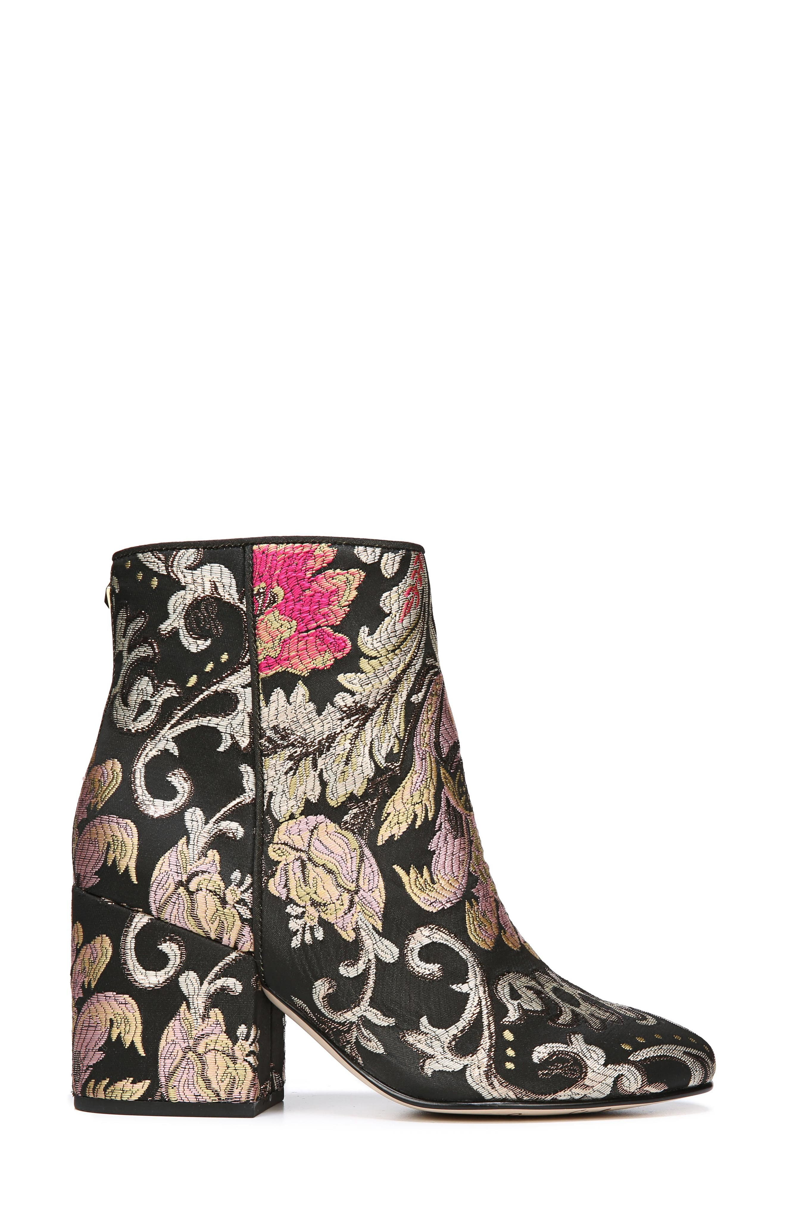 Alternate Image 3  - Sam Edelman 'Taye' Bootie (Women)