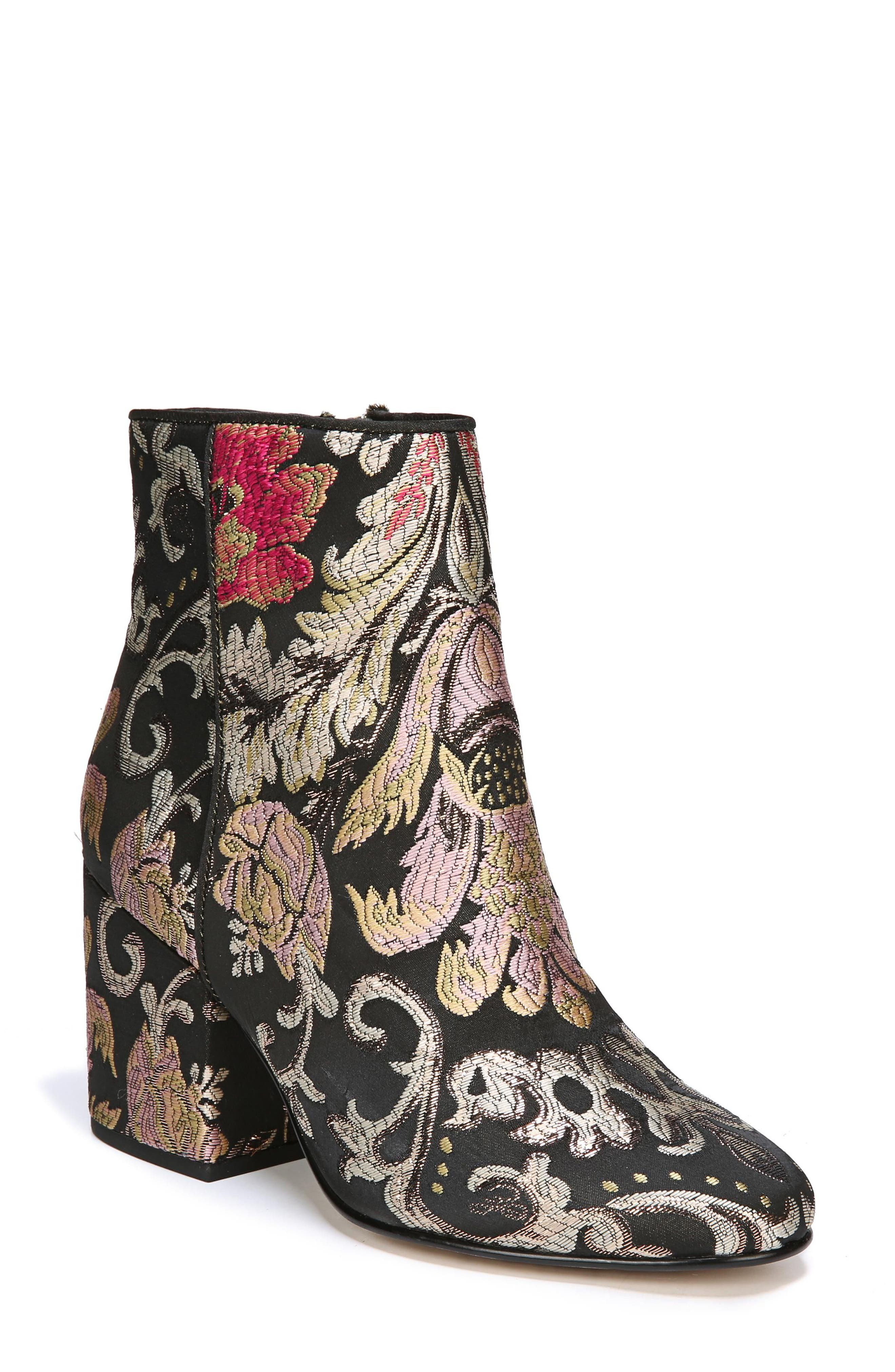 Alternate Image 1 Selected - Sam Edelman 'Taye' Bootie (Women)