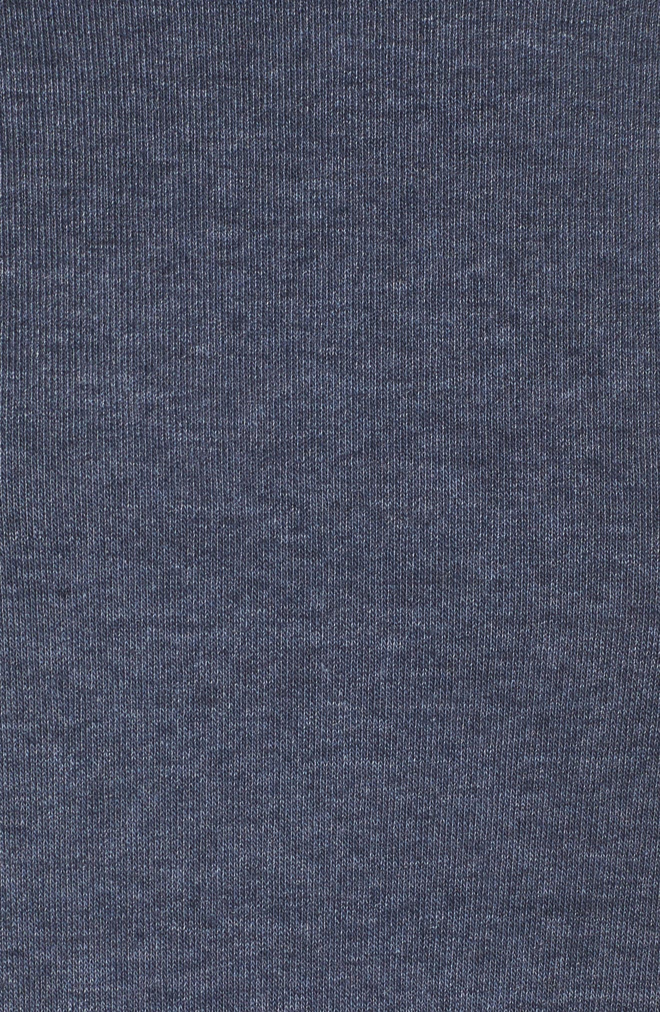Maniac Sport Pullover,                             Alternate thumbnail 6, color,                             Eco True Navy