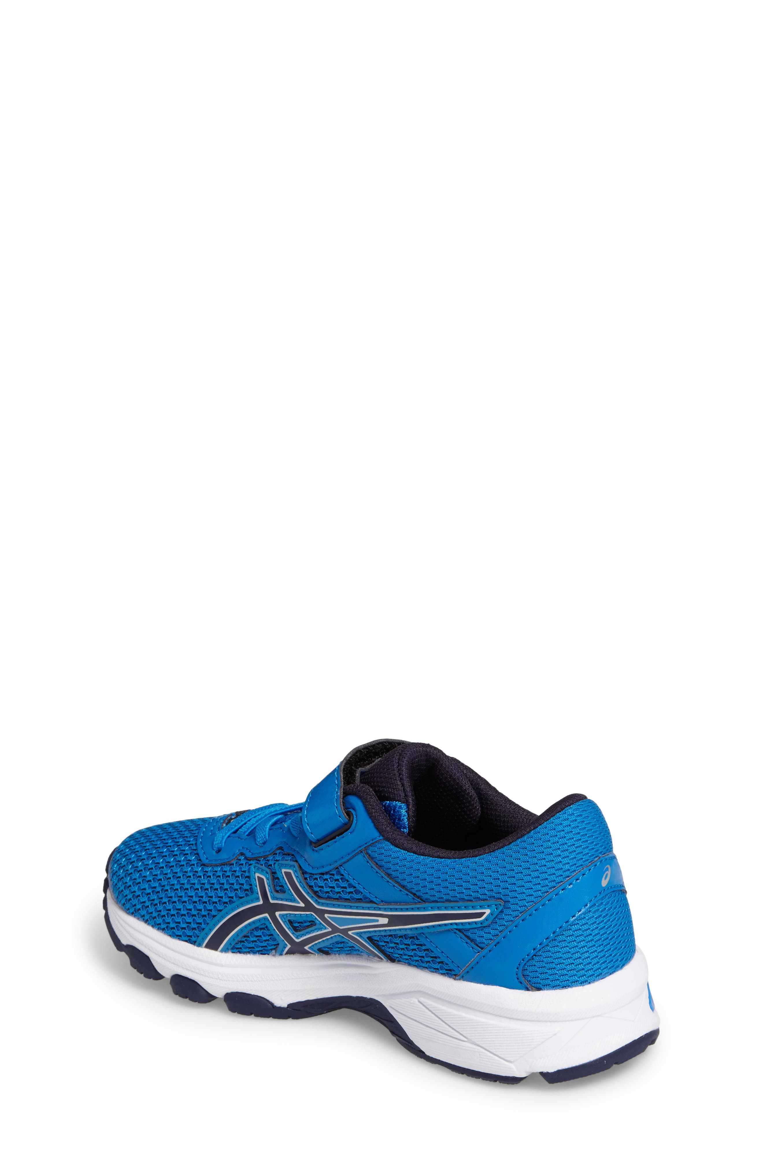 Asics GT-1000<sup>™</sup> 6 PS Sneaker,                             Alternate thumbnail 2, color,                             Blue/ Peacock