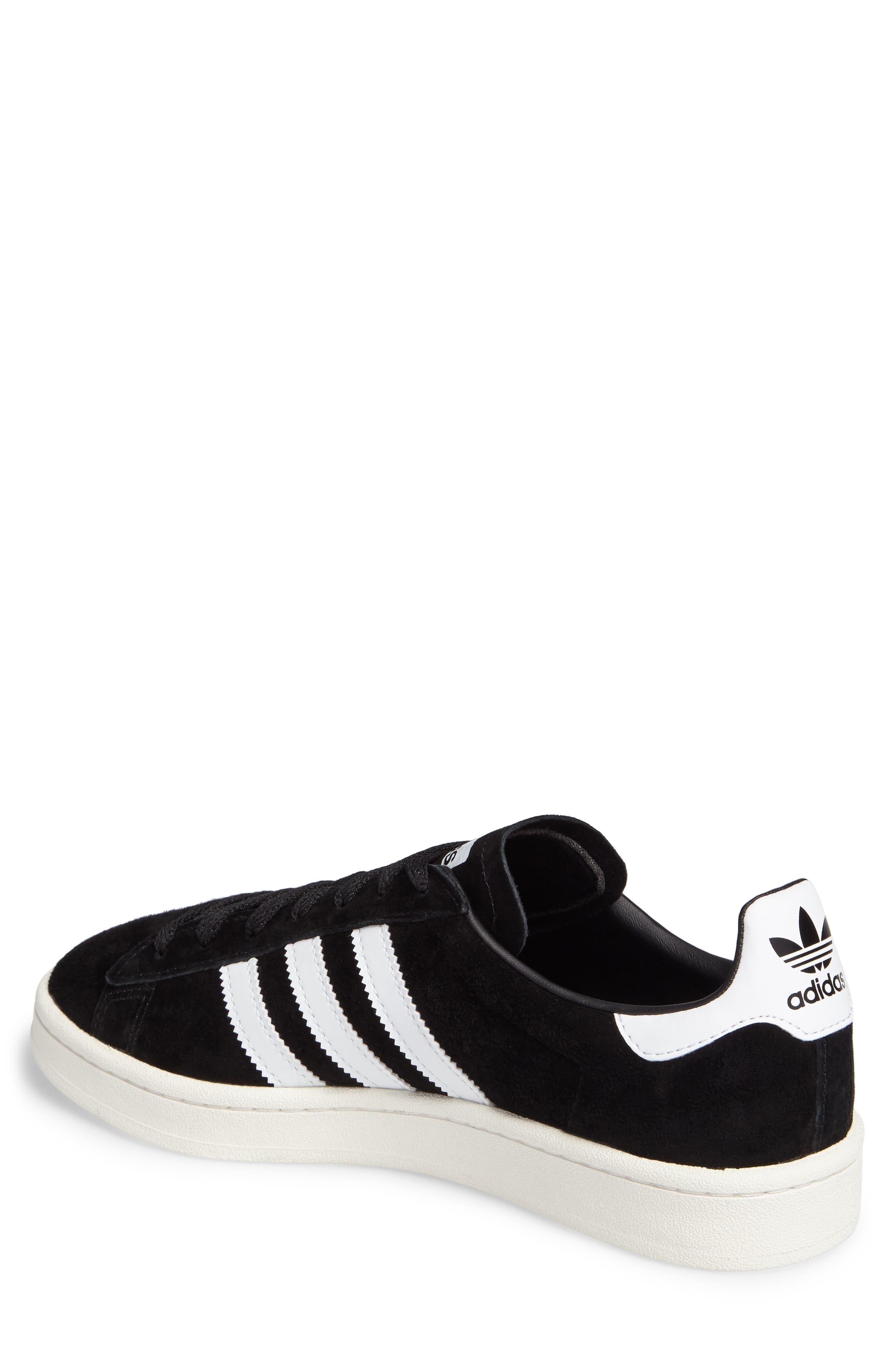 Alternate Image 2  - adidas Campus Sneaker (Men)