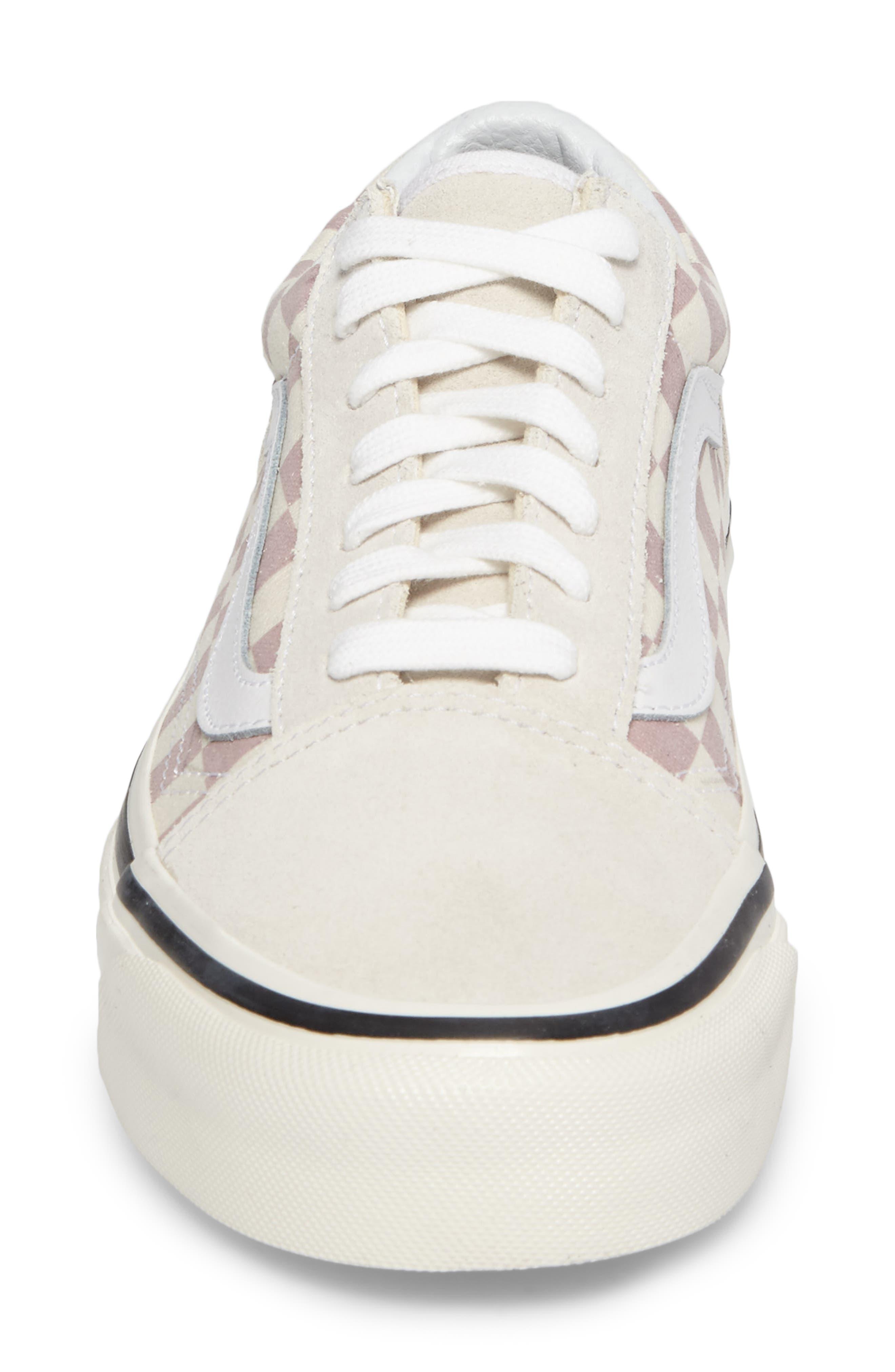 Alternate Image 4  - Vans Old Skool 36 DX Sneaker (Women)