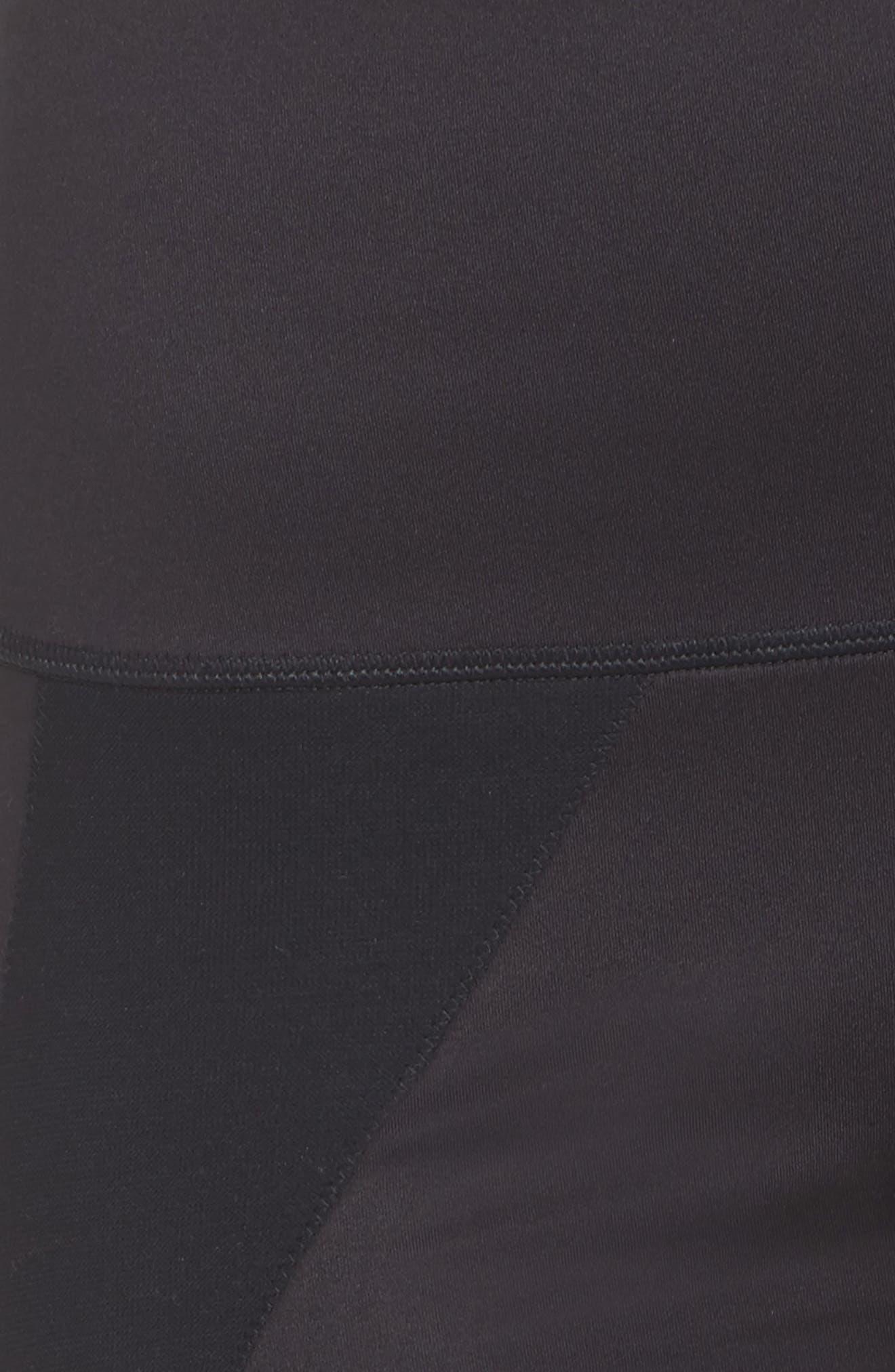 Alternate Image 6  - PUMA Powershape High Waist Leggings