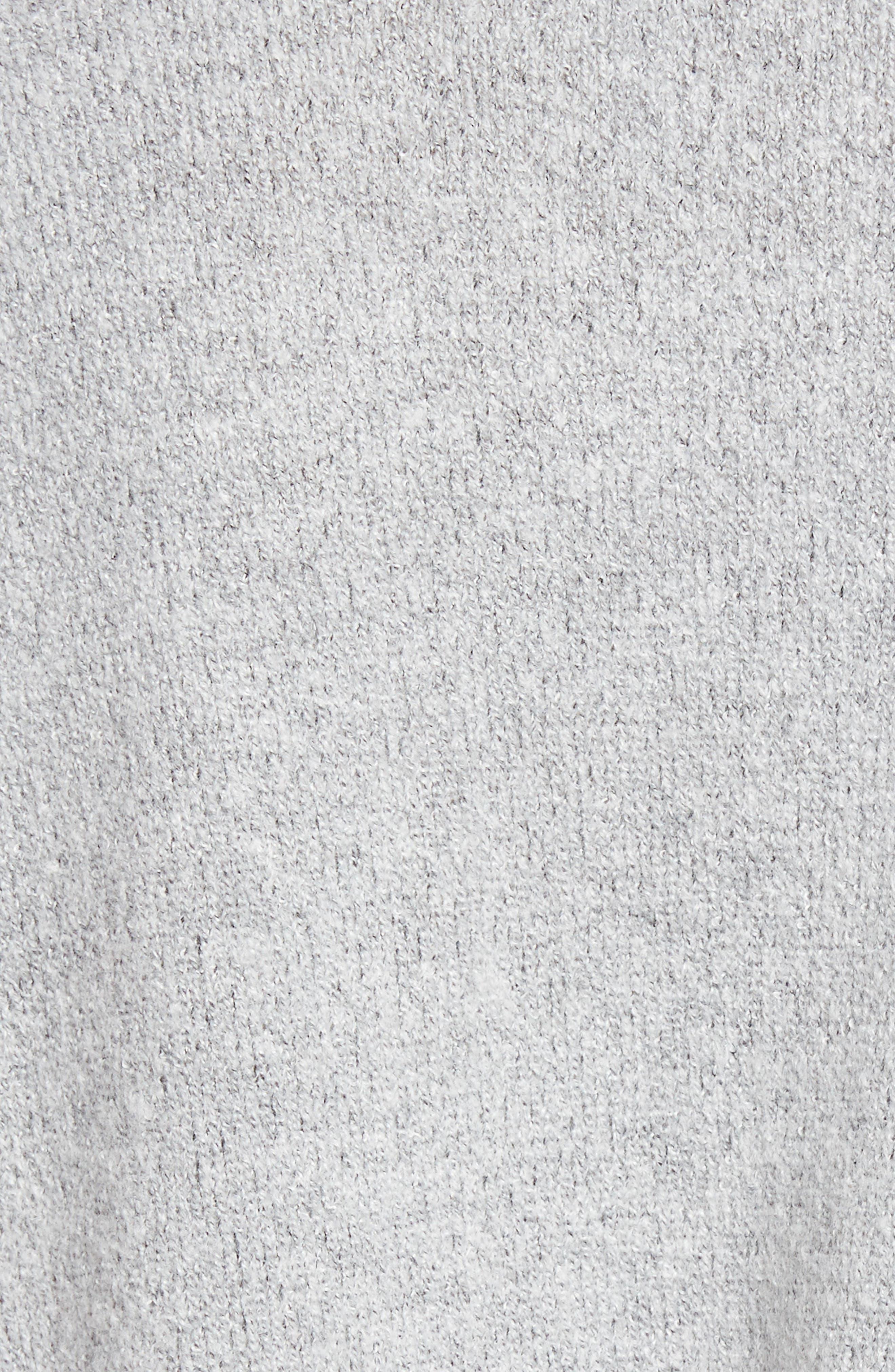 Alternate Image 5  - Leith Bell Sleeve Sweater