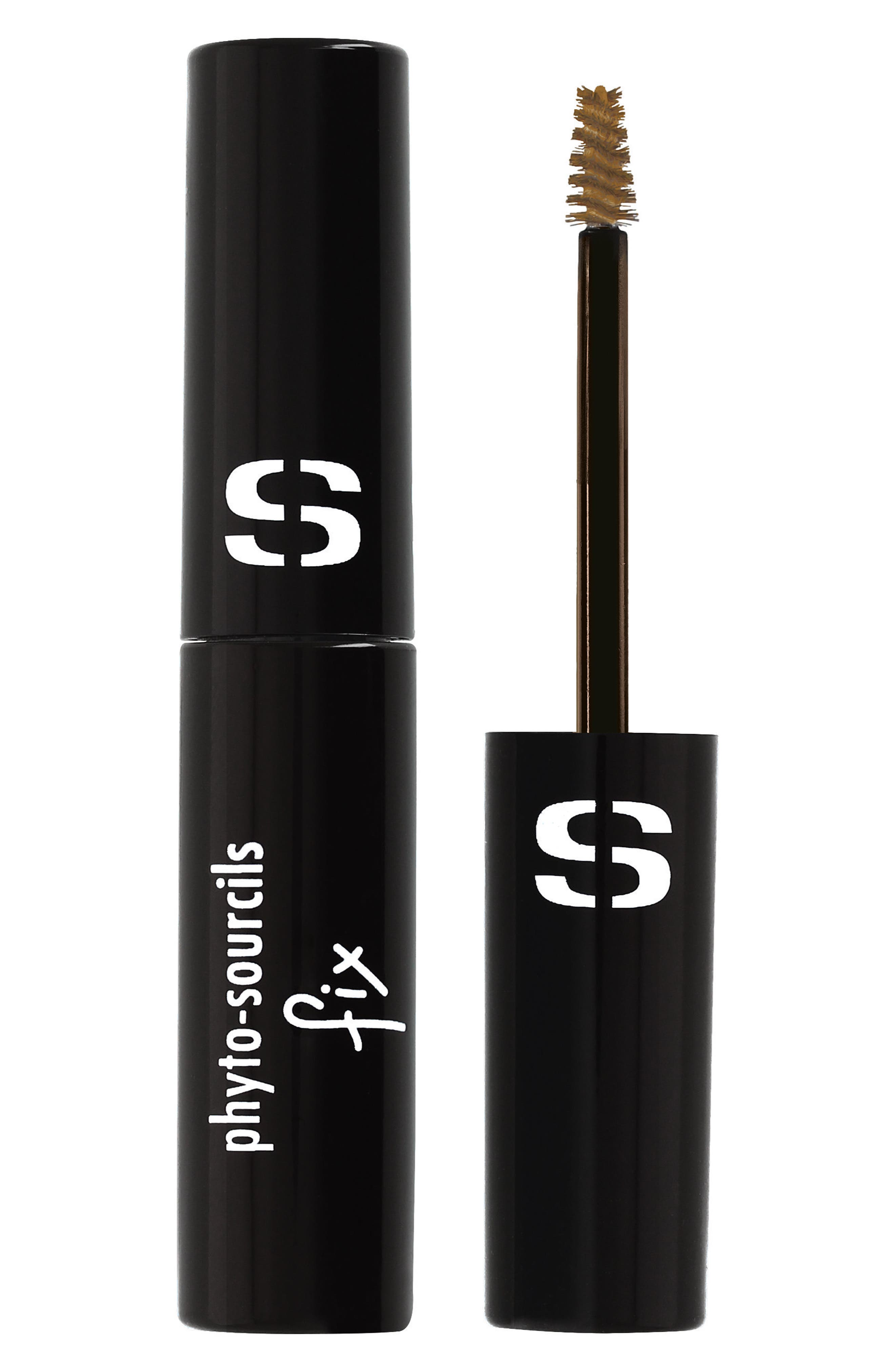Phyto-Sourcils Fix Thickening & Setting Gel for Eyebrows,                             Main thumbnail 1, color,                             1 Light Medium