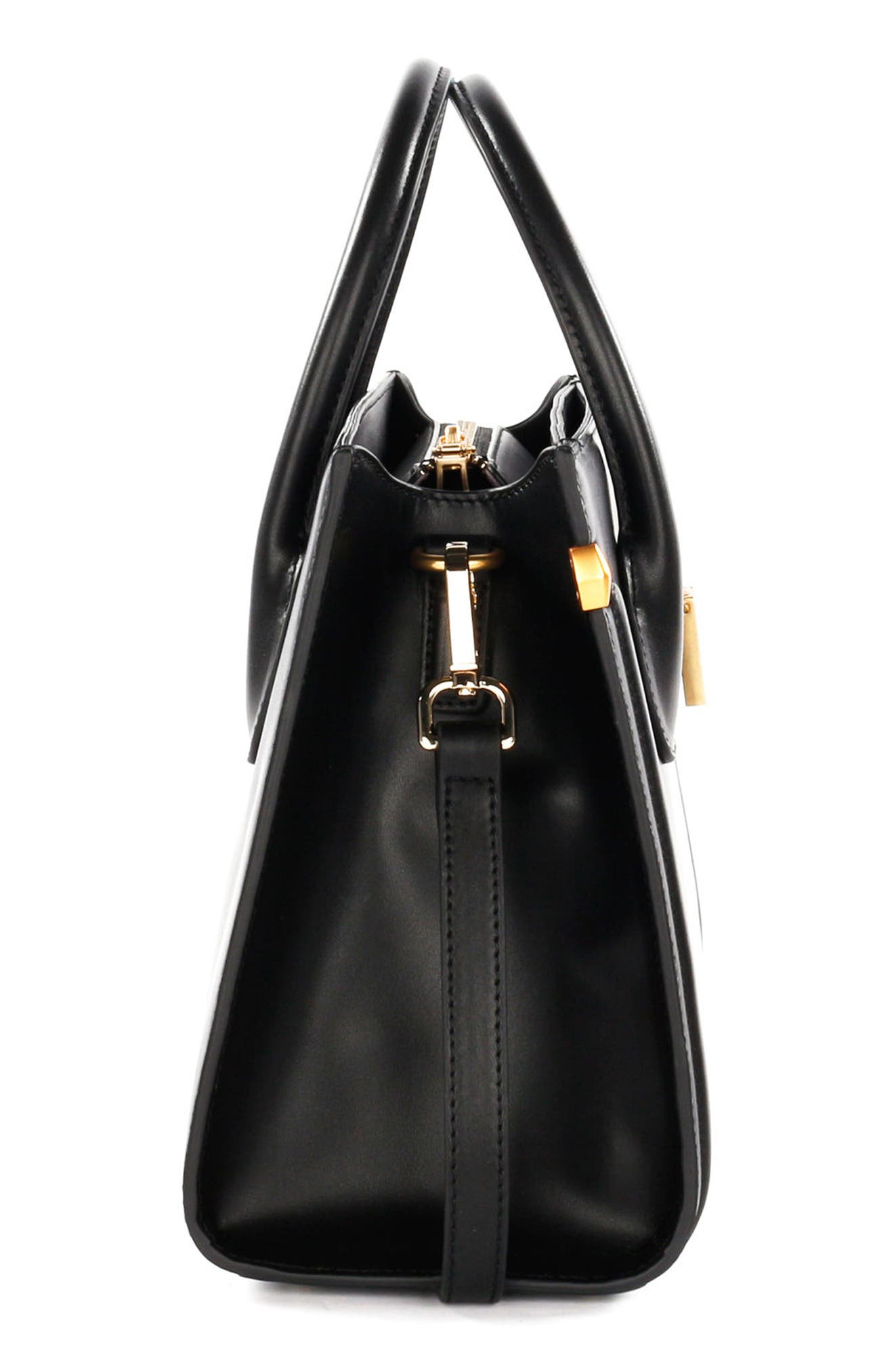 Alternate Image 4  - Céline Dion Octave Leather Satchel
