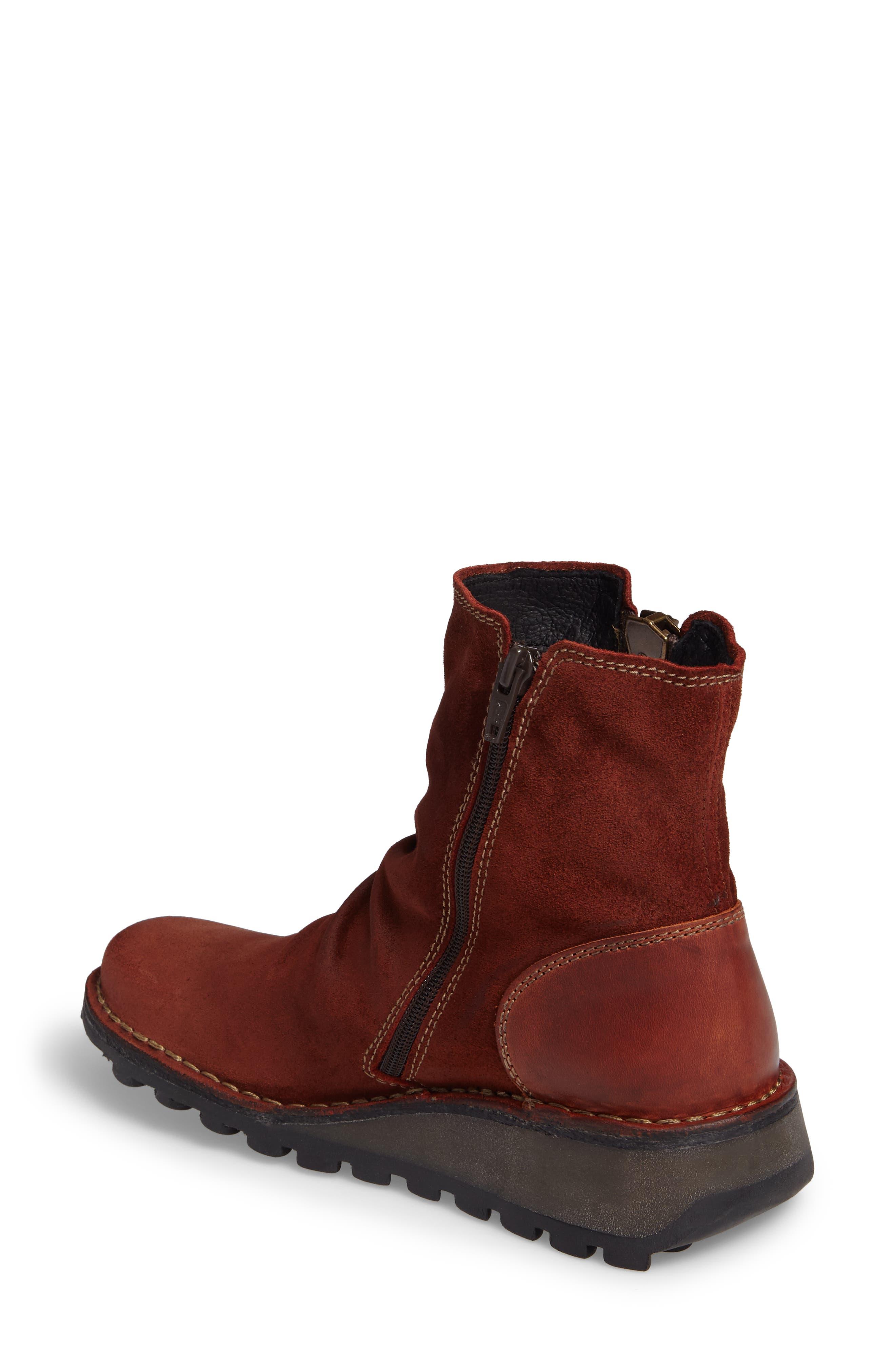 Alternate Image 2  - Fly London Mong Boot (Women)