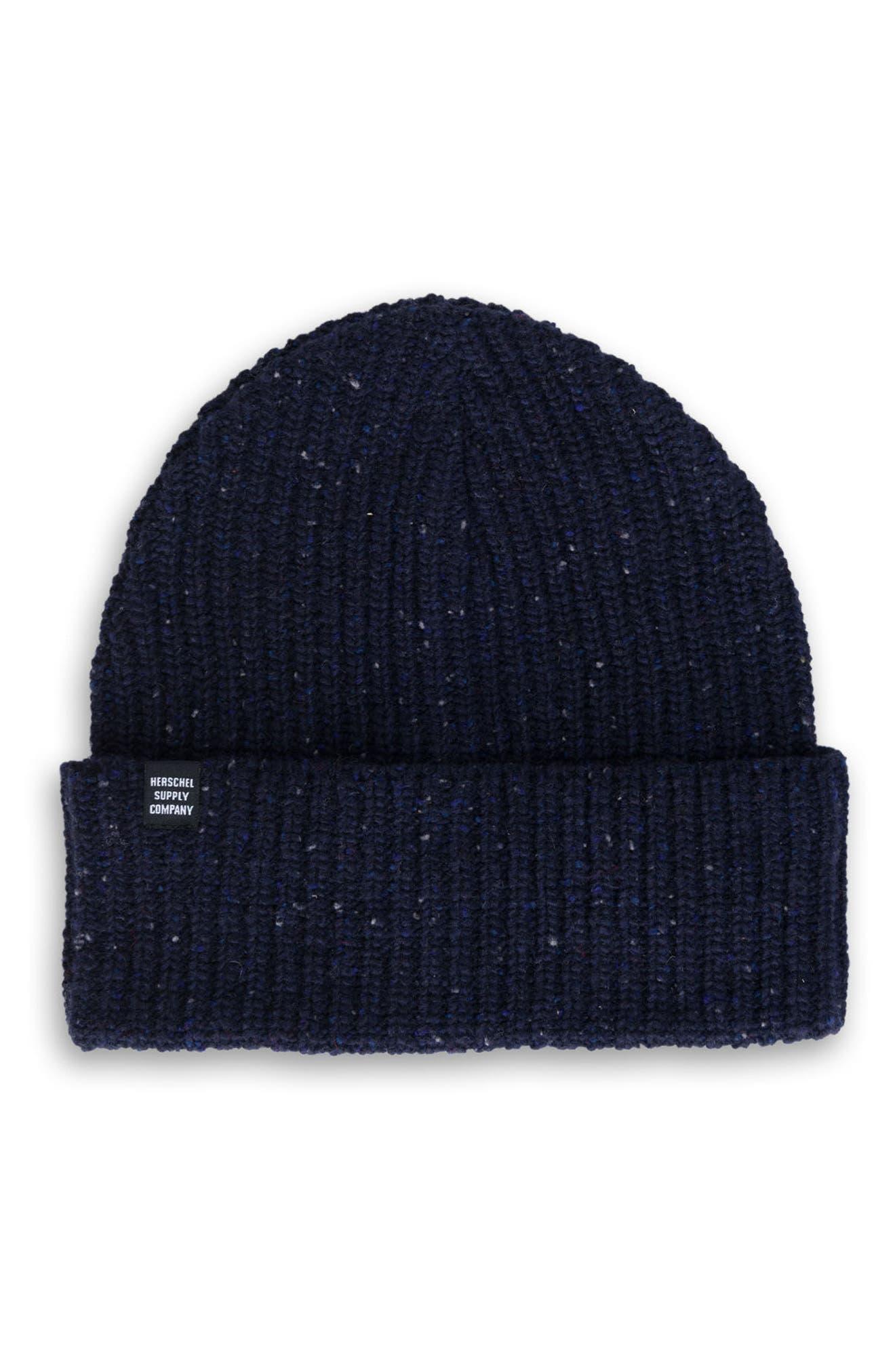 Herschel Supply Co. Quartz Knit Cap