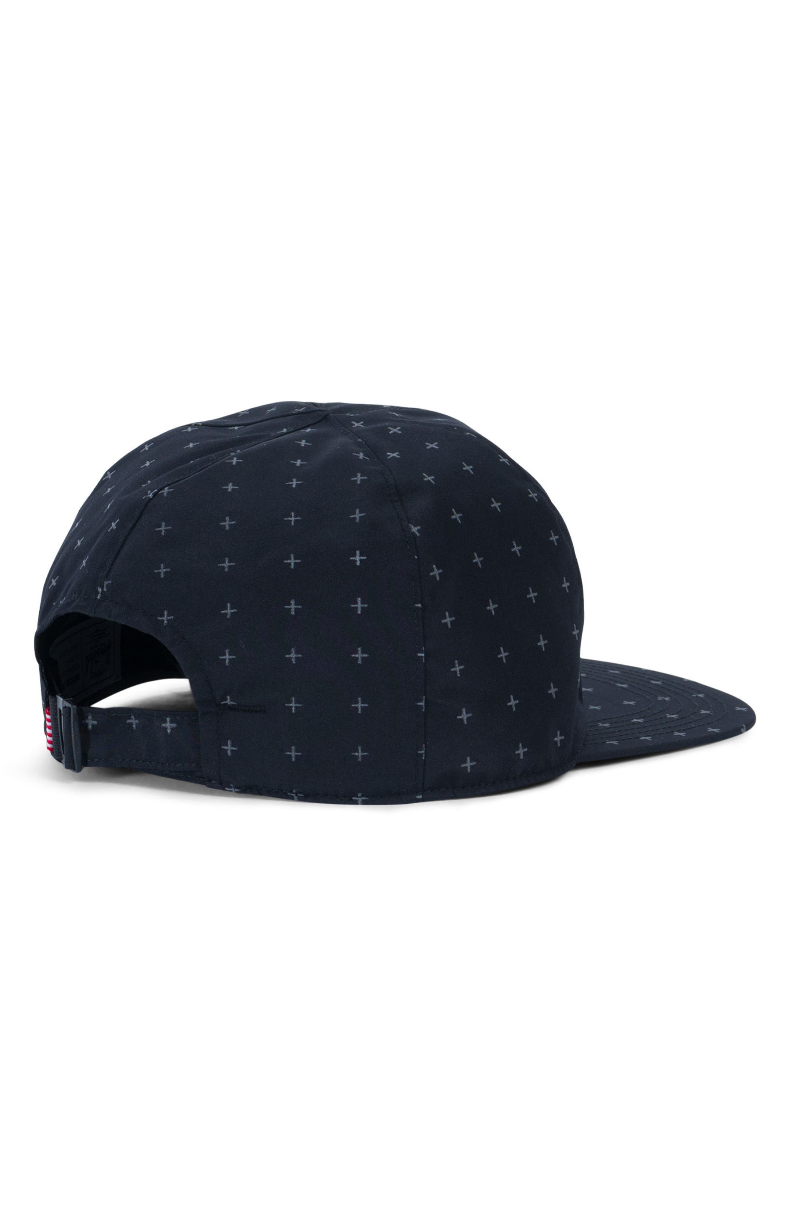 Alternate Image 2  - Herschel Supply Co. Albert Gore-Tex® Baseball Cap