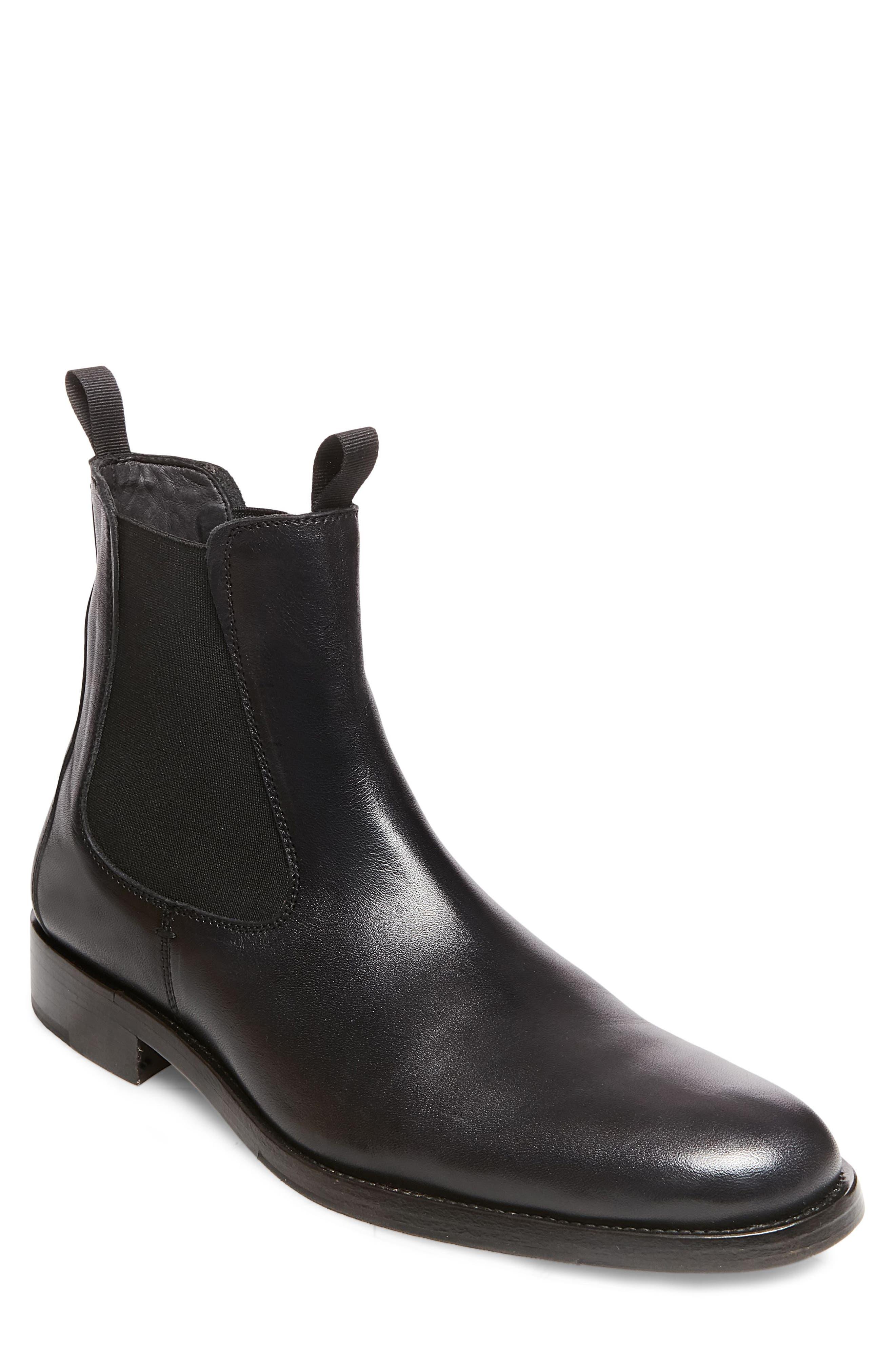 Steve Madden x GQ Nick Chelsea Boot (Men)