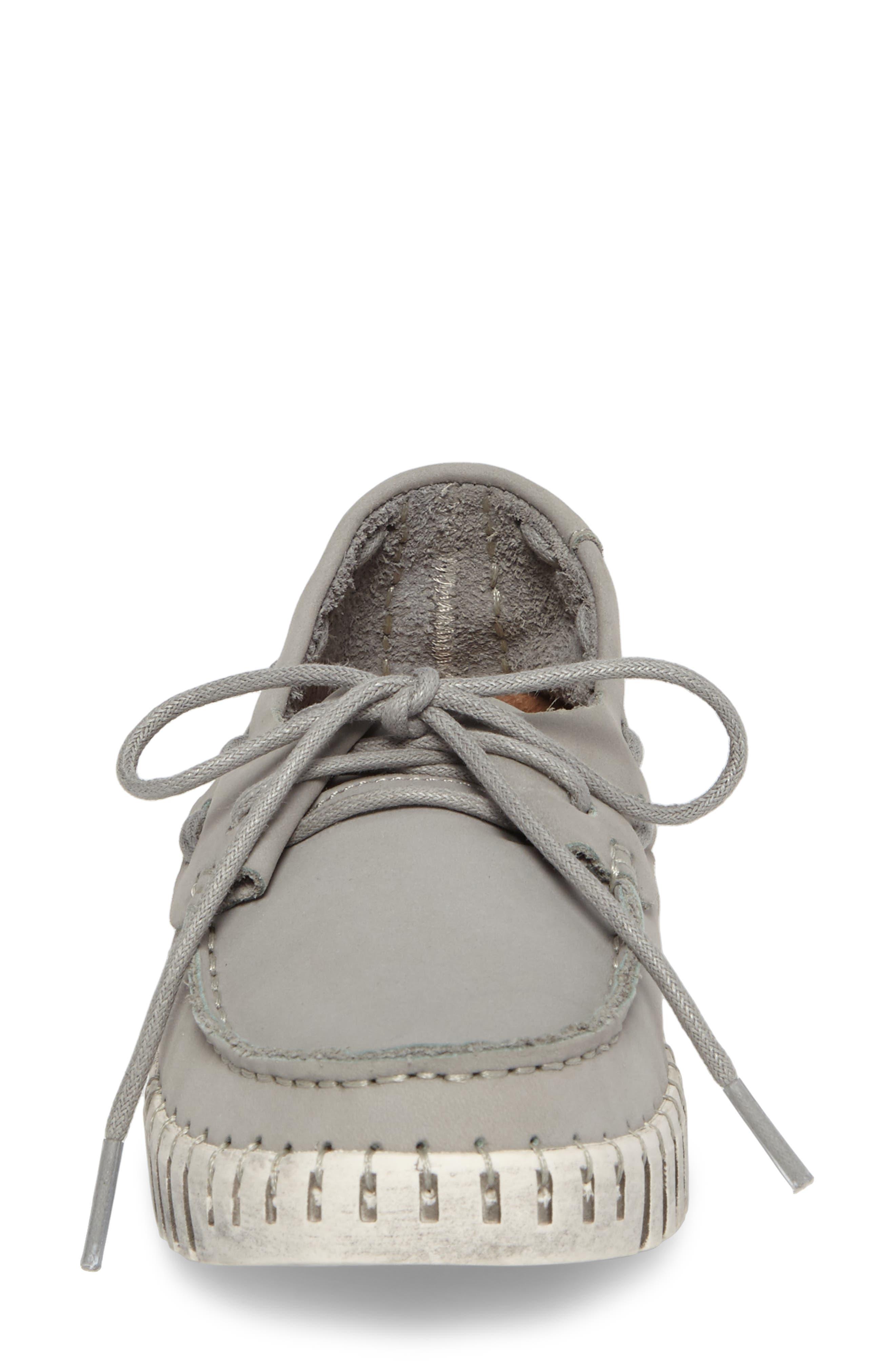 Alternate Image 4  - bernie mev. TW41 Boat Shoe (Women)