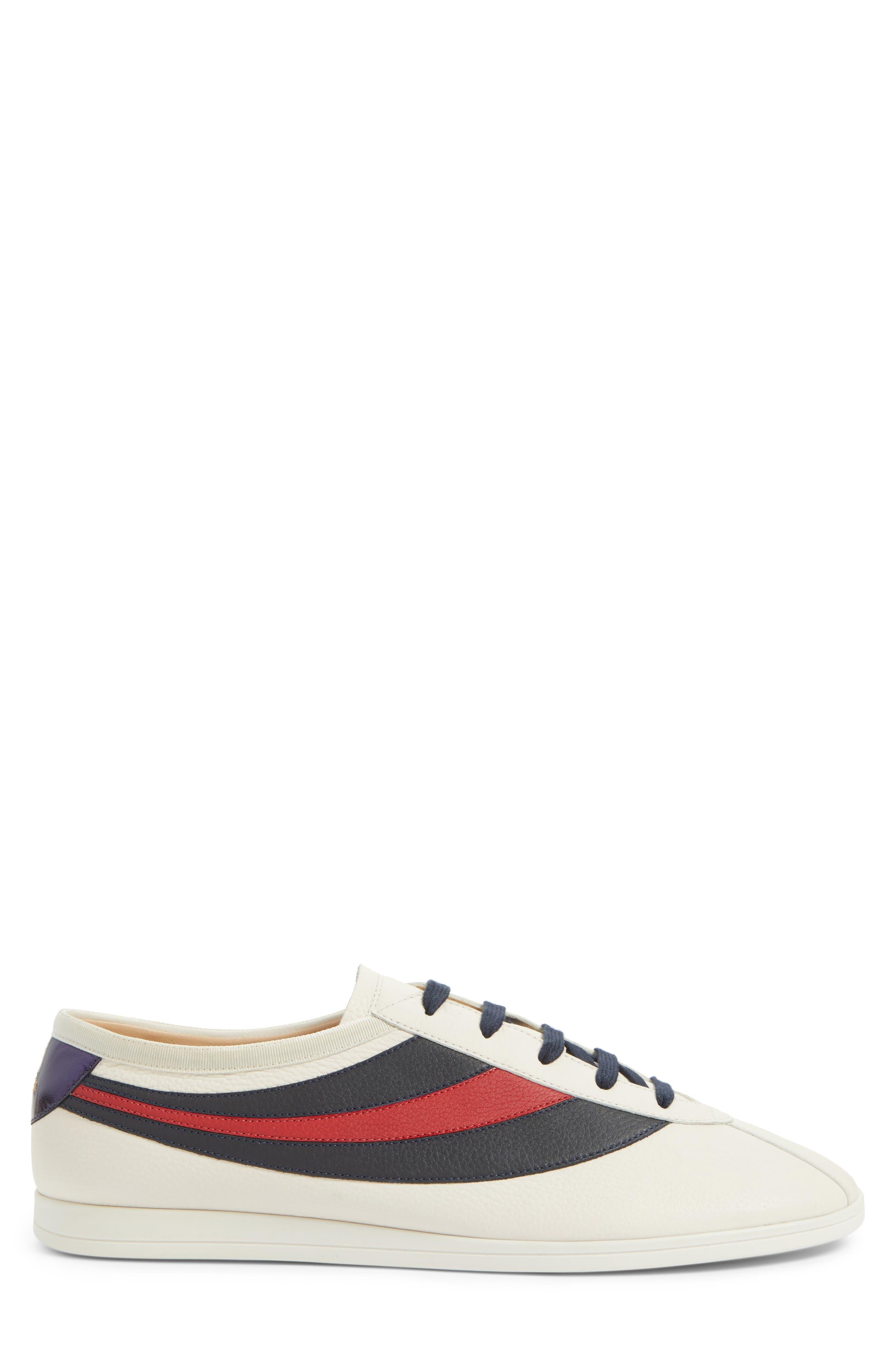 Falacer Sneaker,                             Alternate thumbnail 3, color,                             White