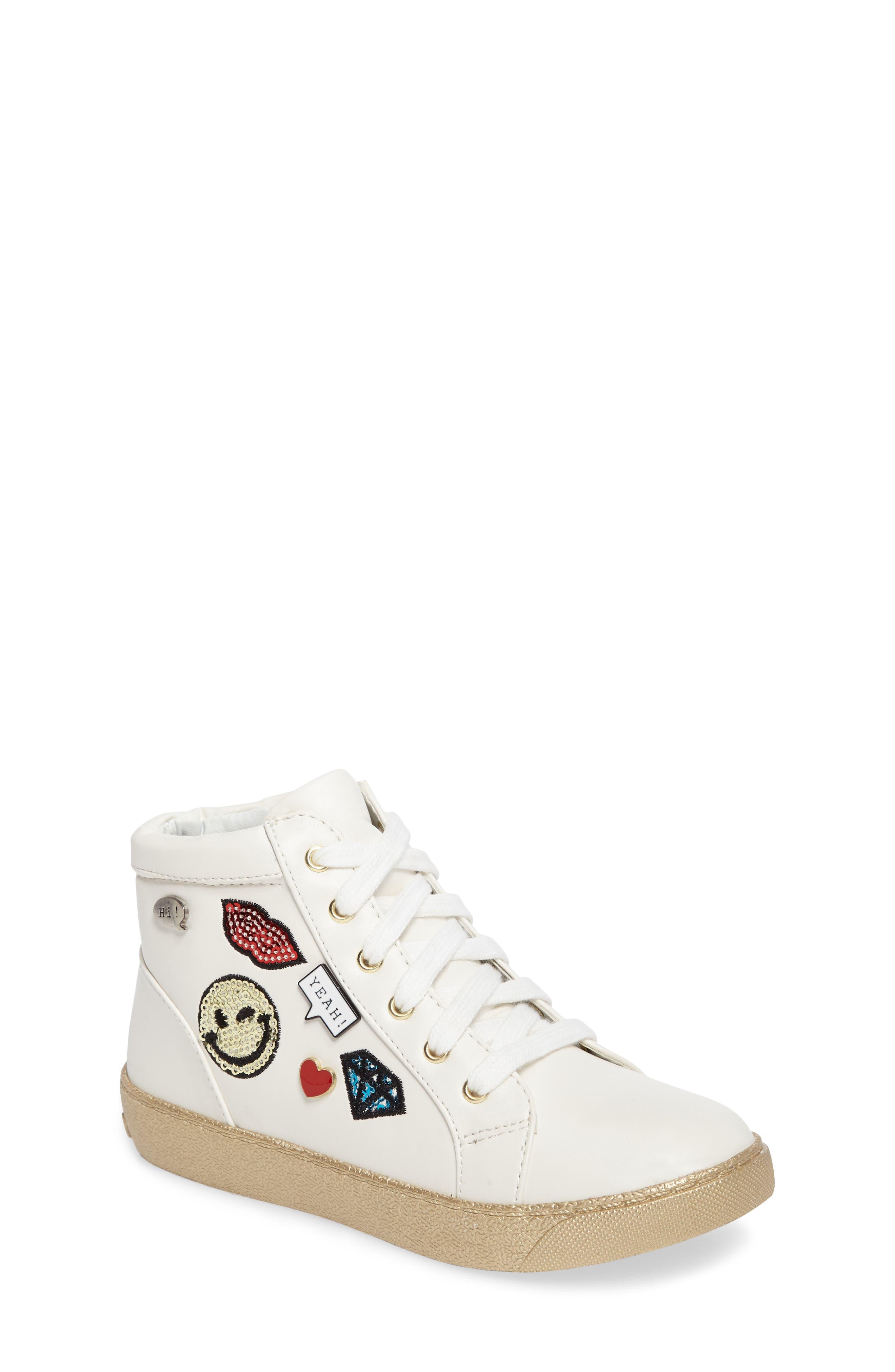 SAM EDELMAN Sloane Odette Sneaker