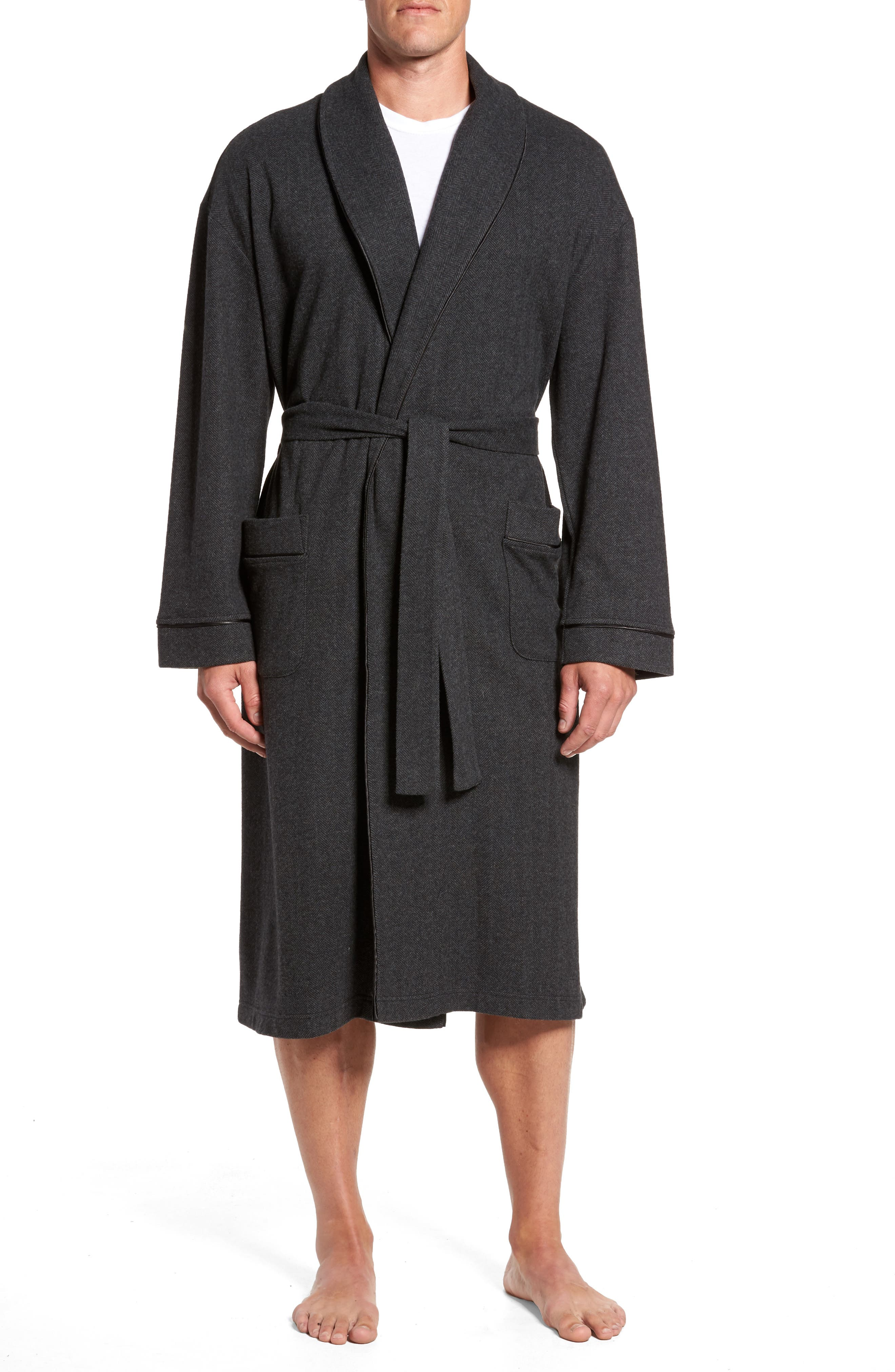Alternate Image 1 Selected - Majestic International Grayson Robe