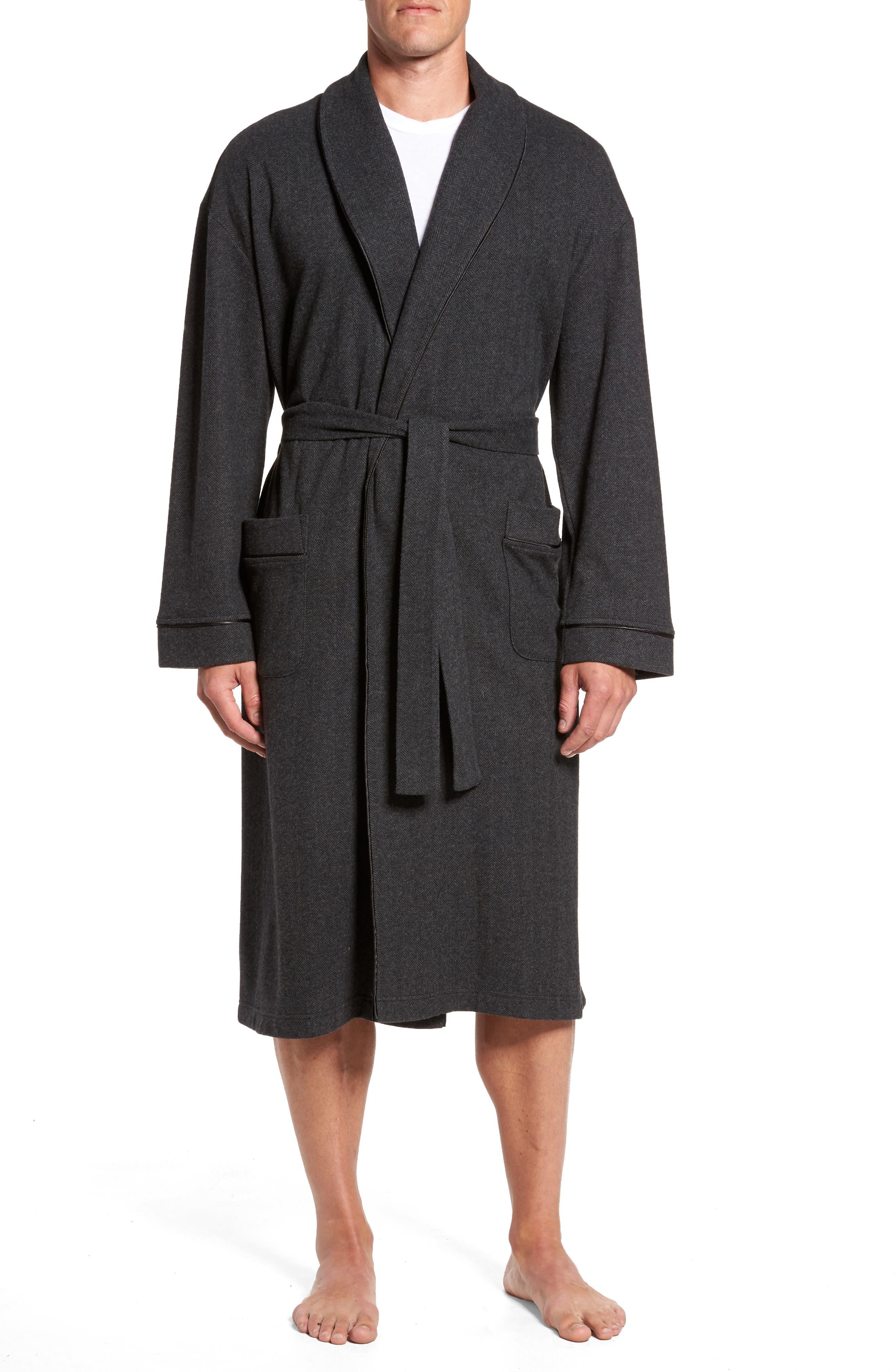 Main Image - Majestic International Grayson Robe