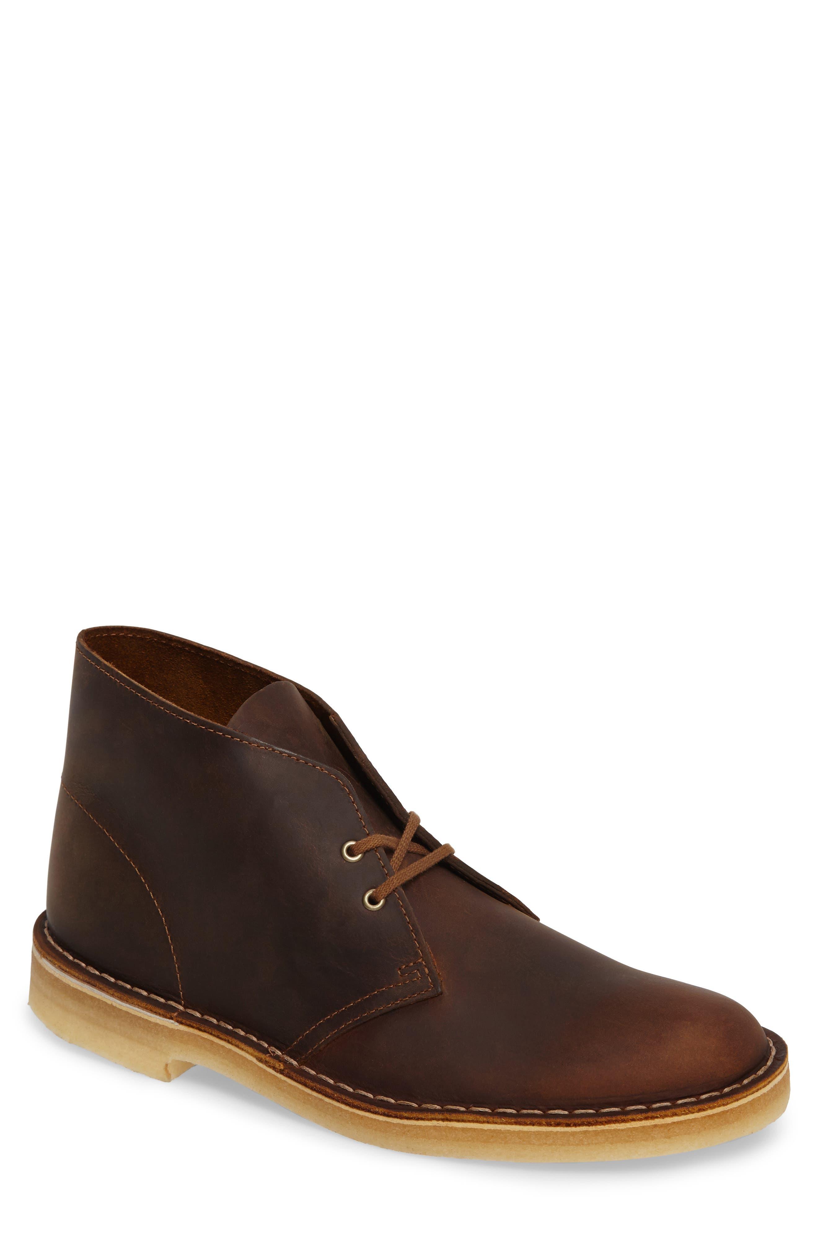Alternate Image 1 Selected - Clarks® Originals 'Desert' Boot (Men)