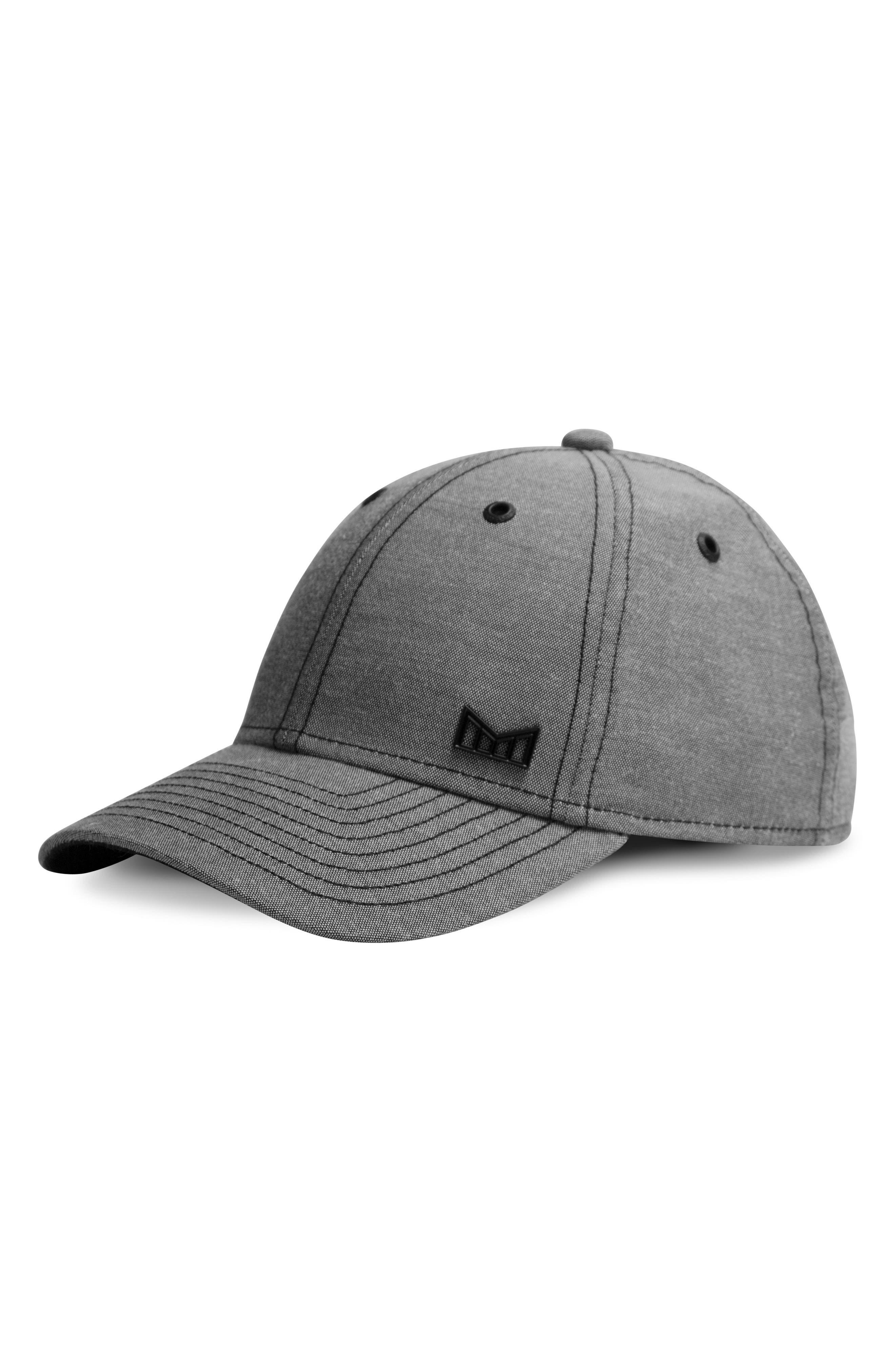Scholar Snapback Baseball Cap,                             Main thumbnail 1, color,                             Black