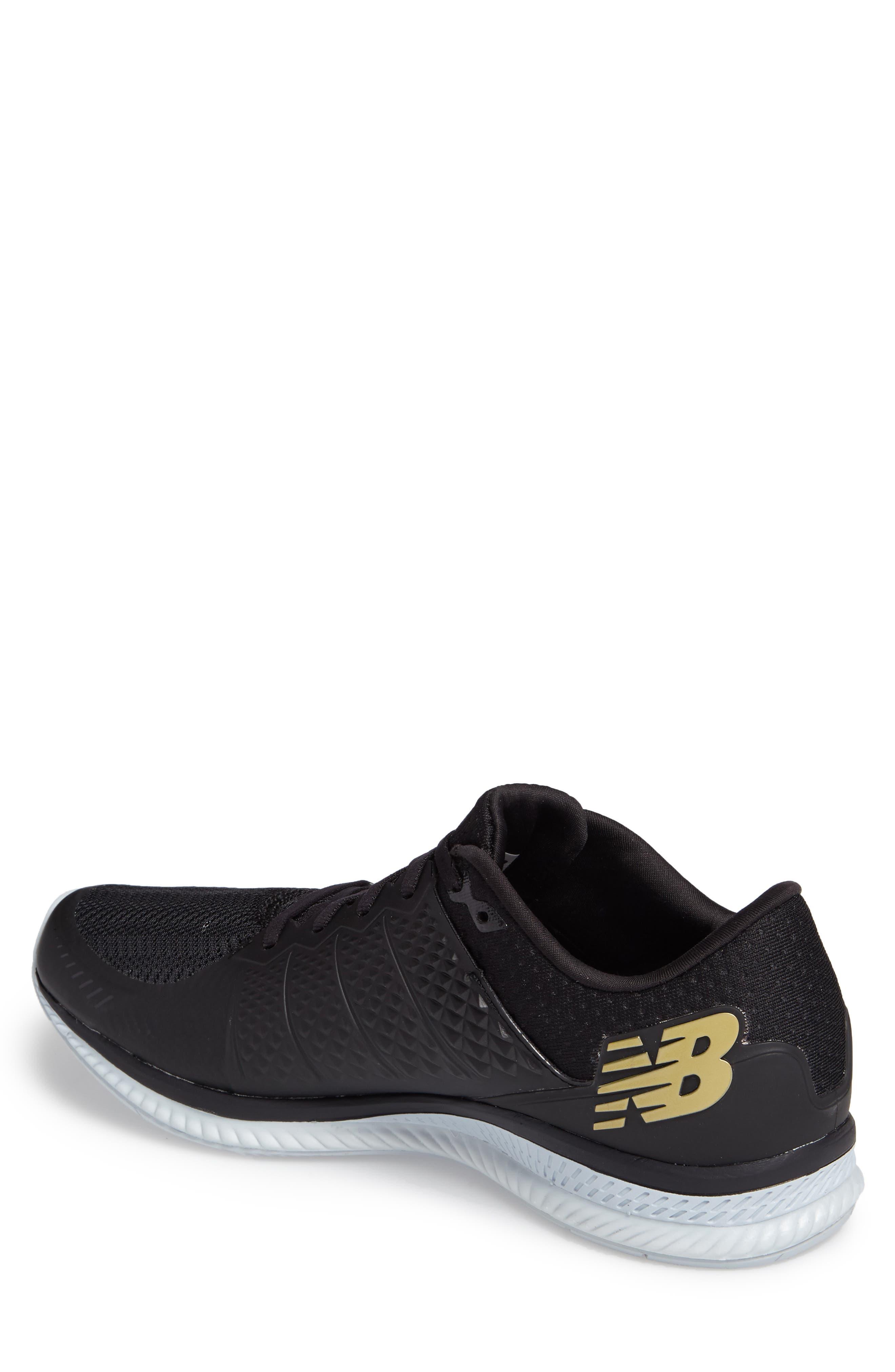 Vazee Fuel Cell Running Shoe,                             Alternate thumbnail 2, color,                             Black