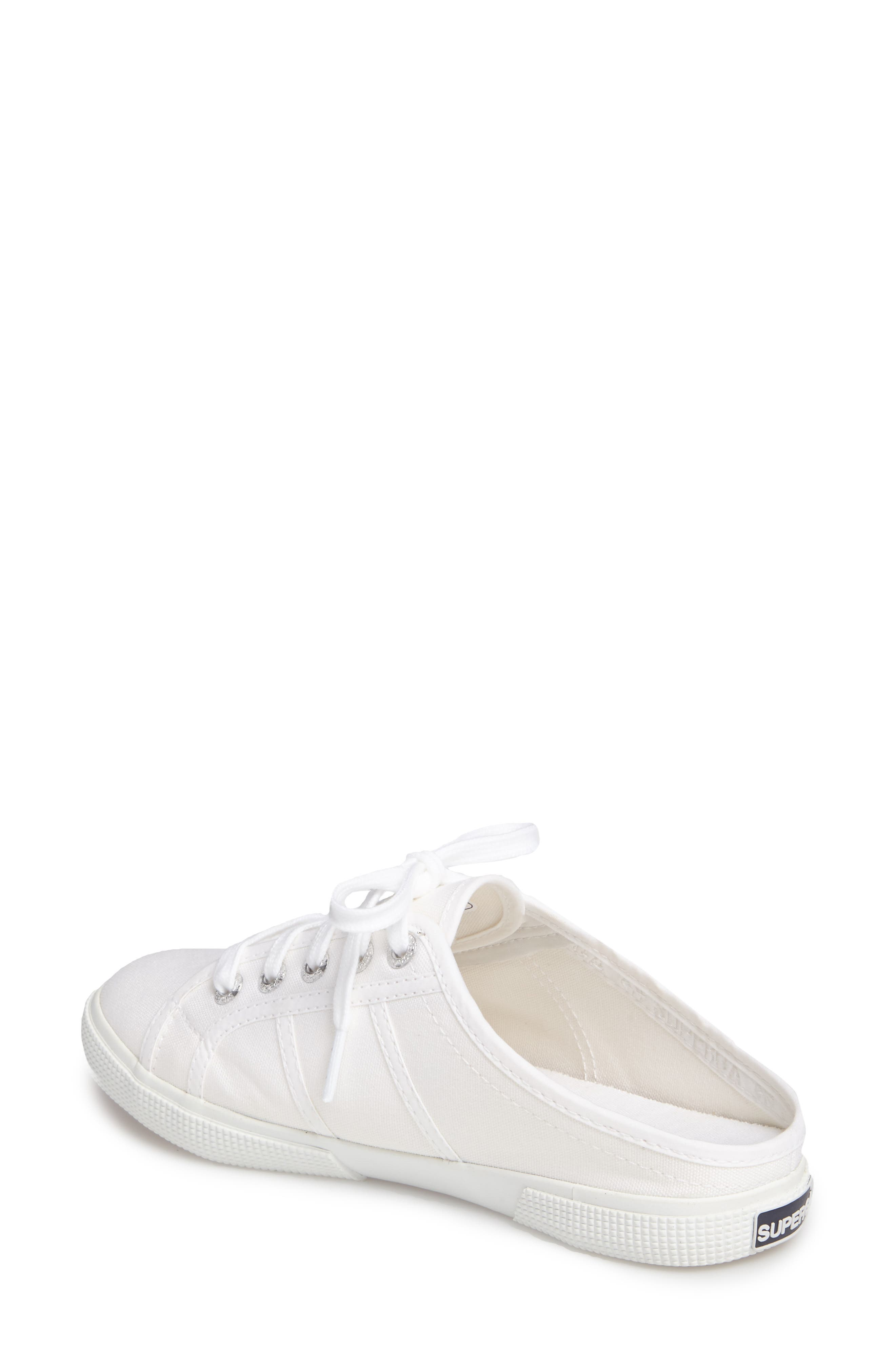 Alternate Image 2  - Superga 2288 Sneaker Mule (Women)