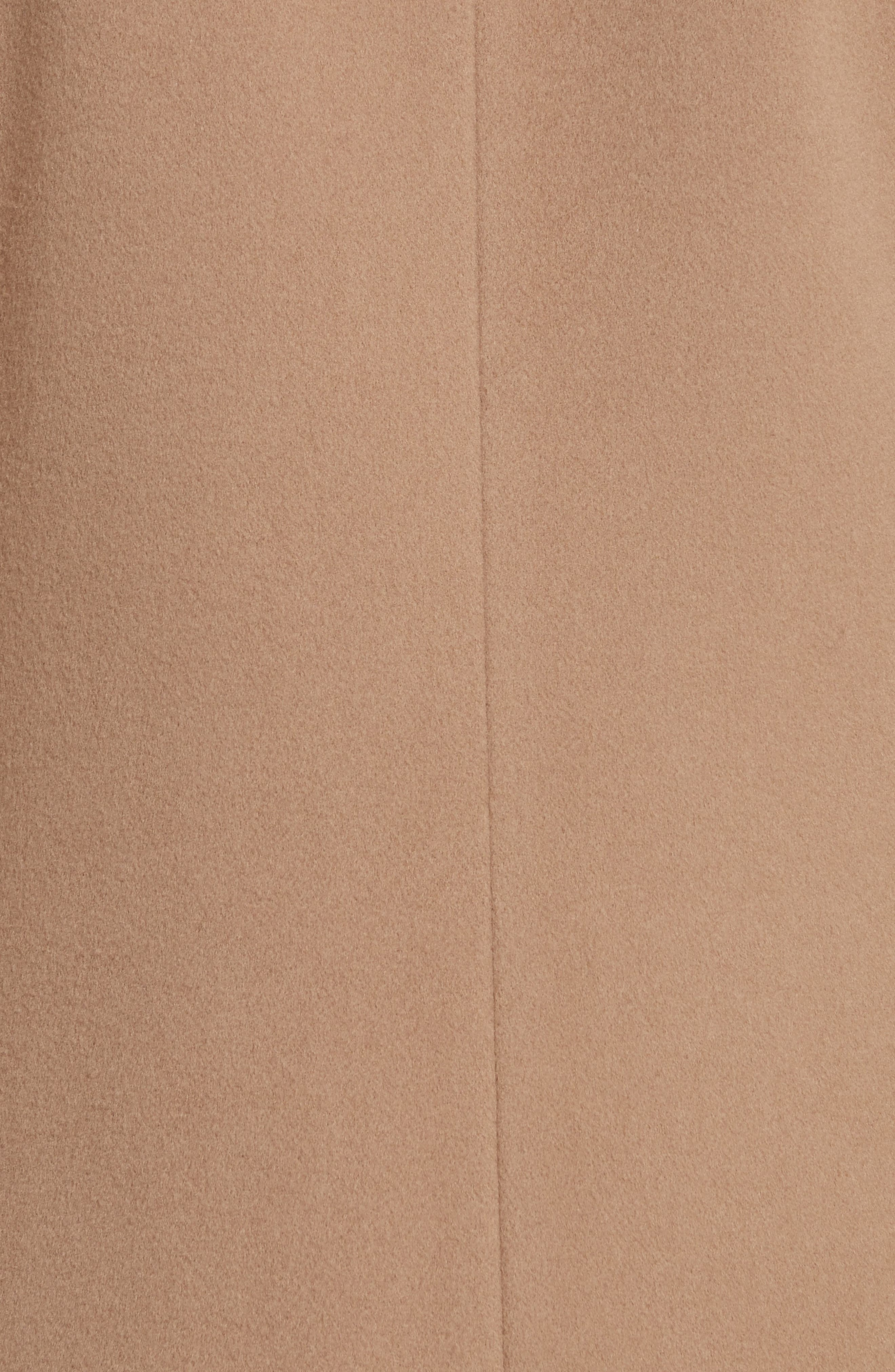 Alternate Image 3  - Givenchy Wool & Cashmere Coat