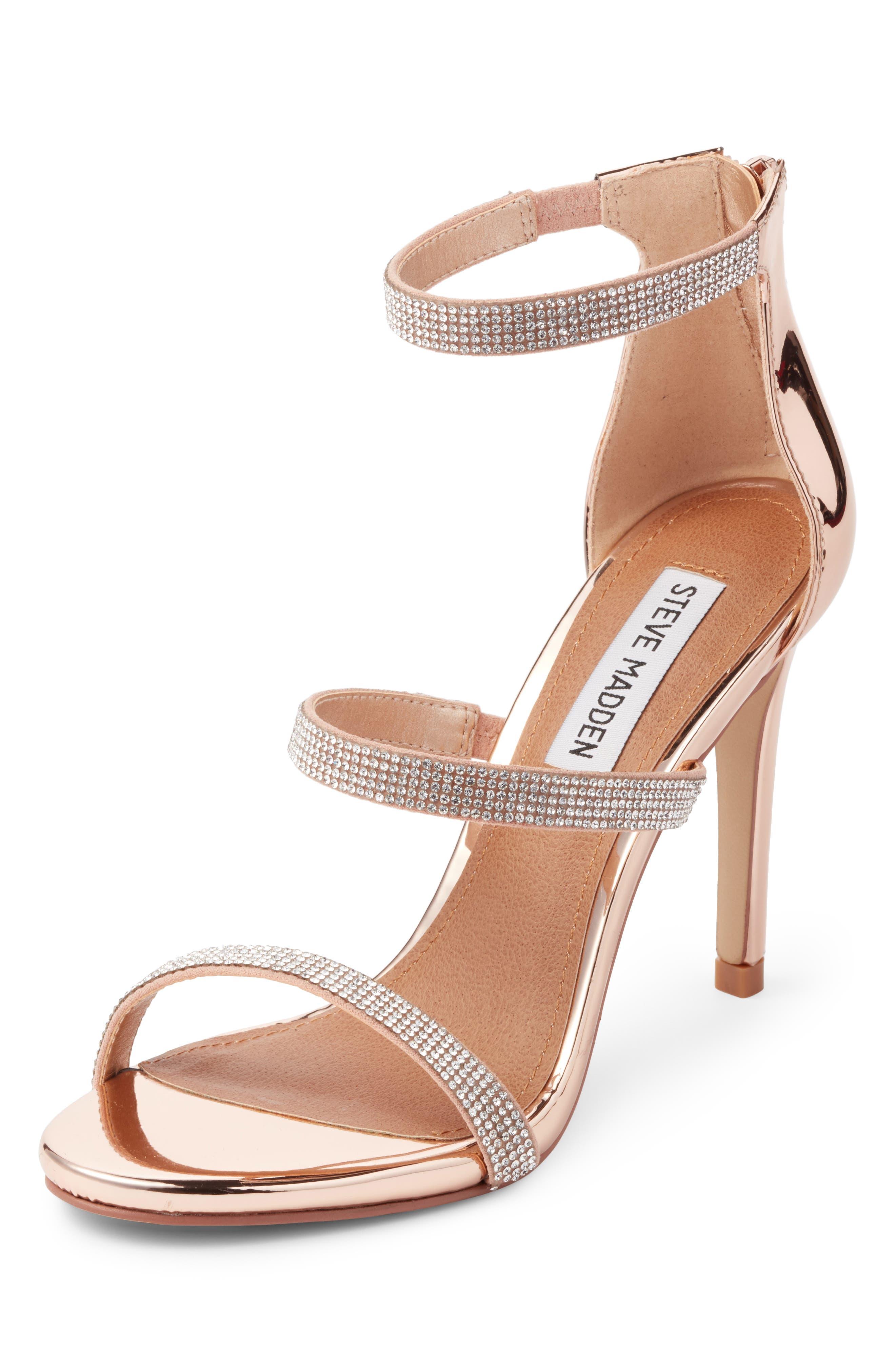 Steve Madden Smokin Sandal (Women)