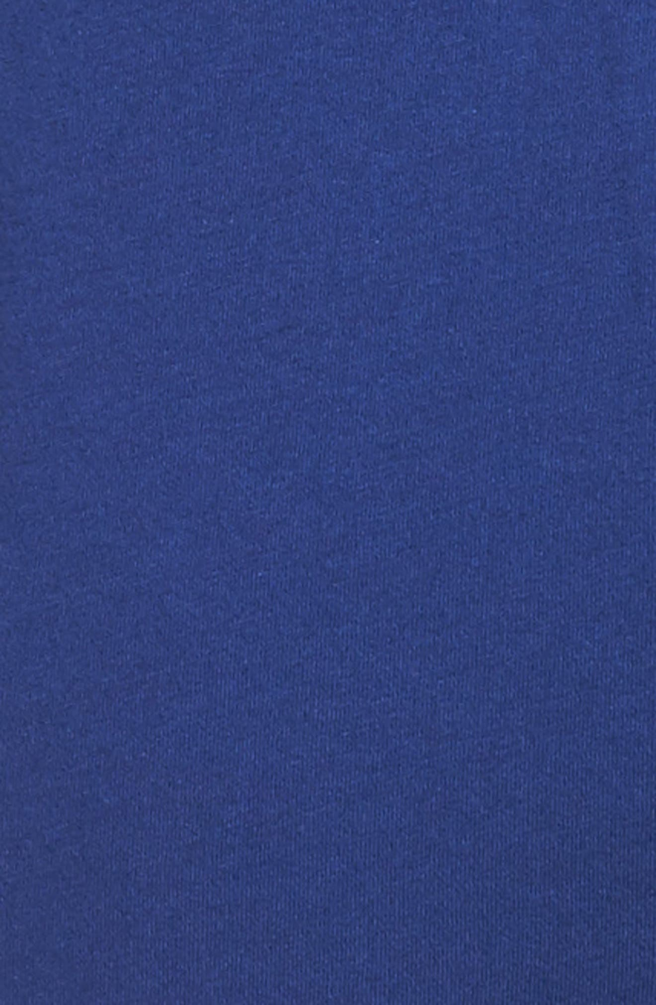 3-Pack Cotton Boxers,                             Alternate thumbnail 5, color,                             Club Royal Blue