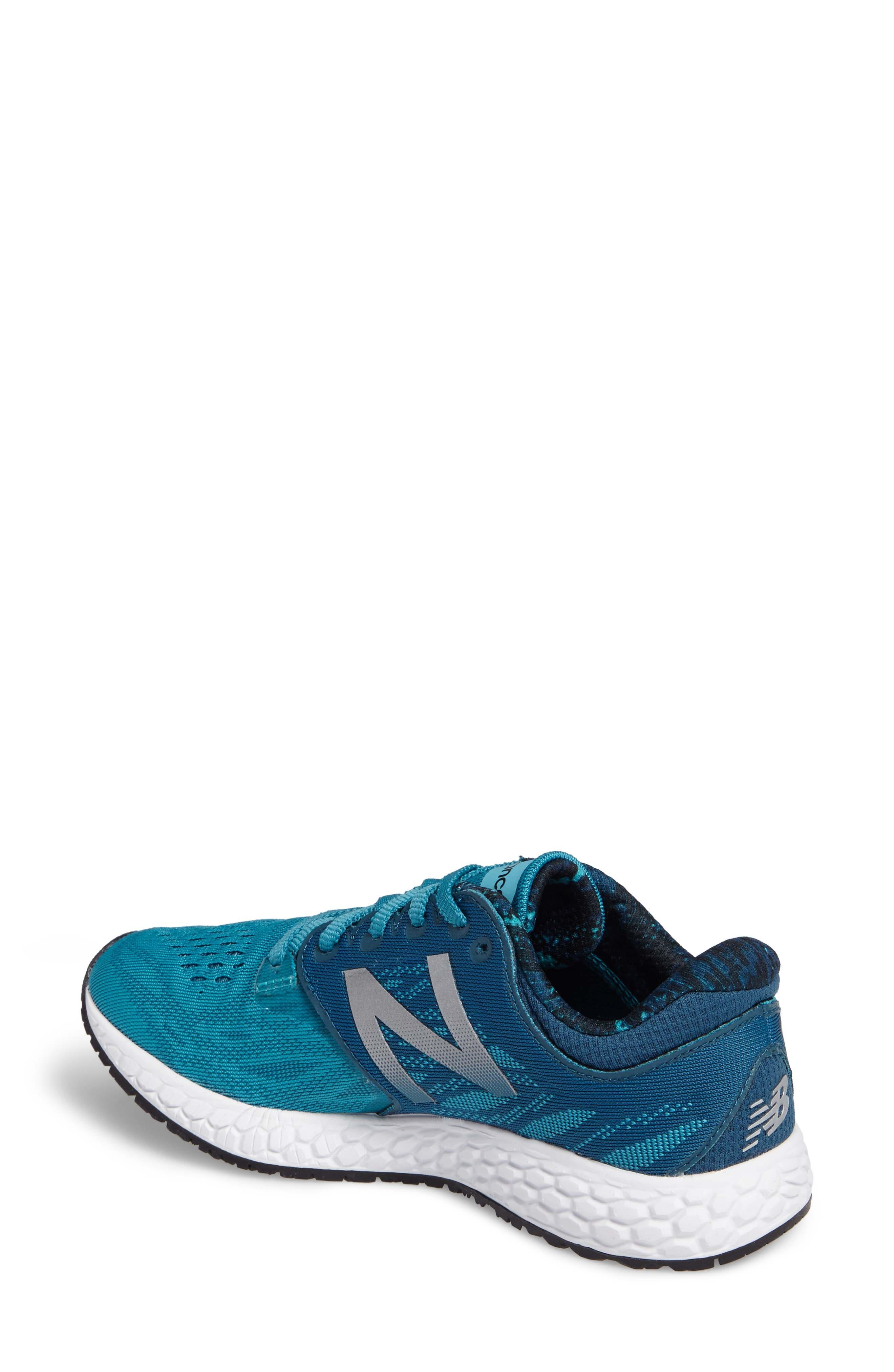 Zante V3 Running Shoe,                             Alternate thumbnail 2, color,                             Pisces