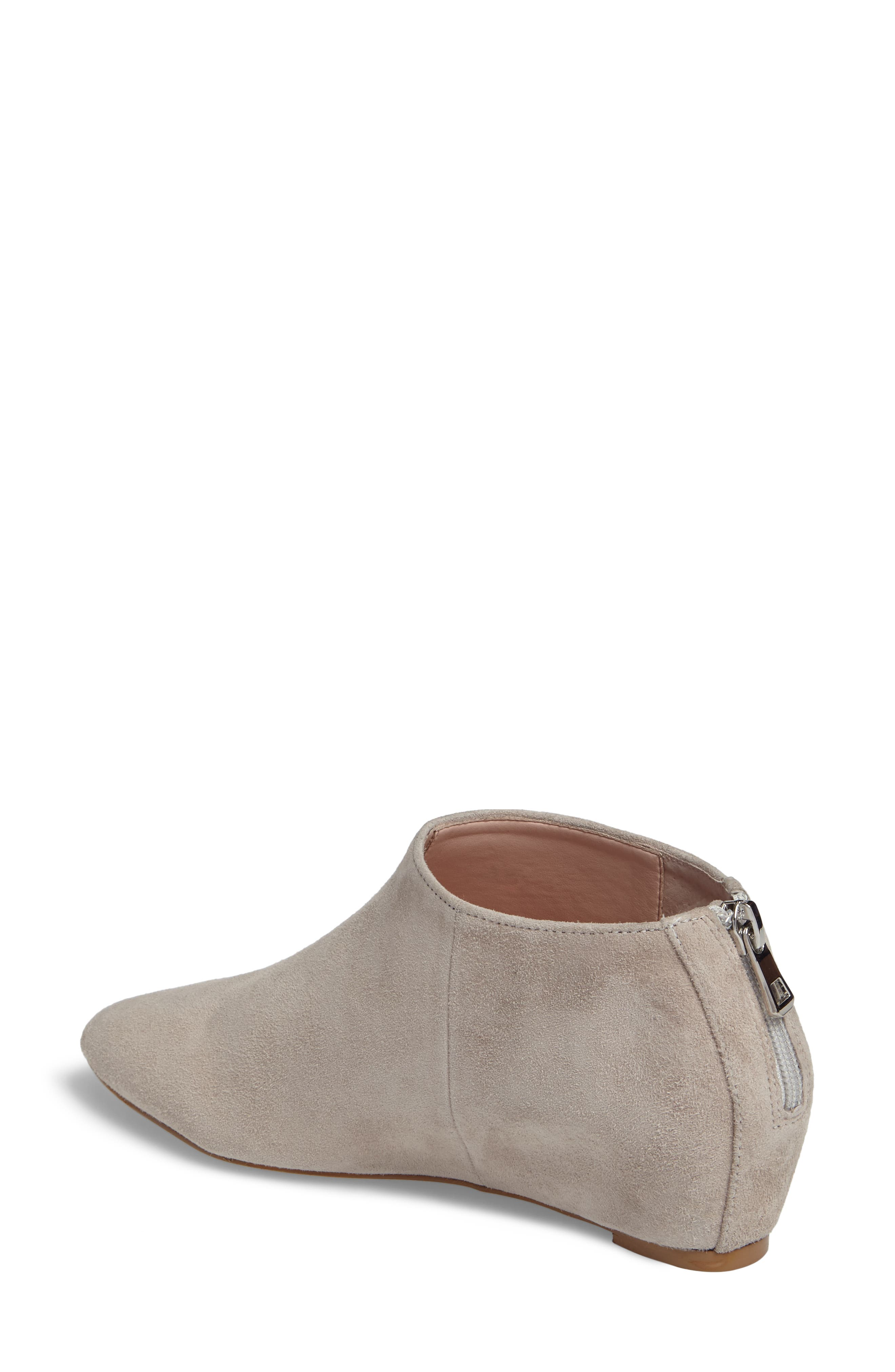 Alternate Image 2  - Aves Les Filles Beatrice Ankle Boot (Women)
