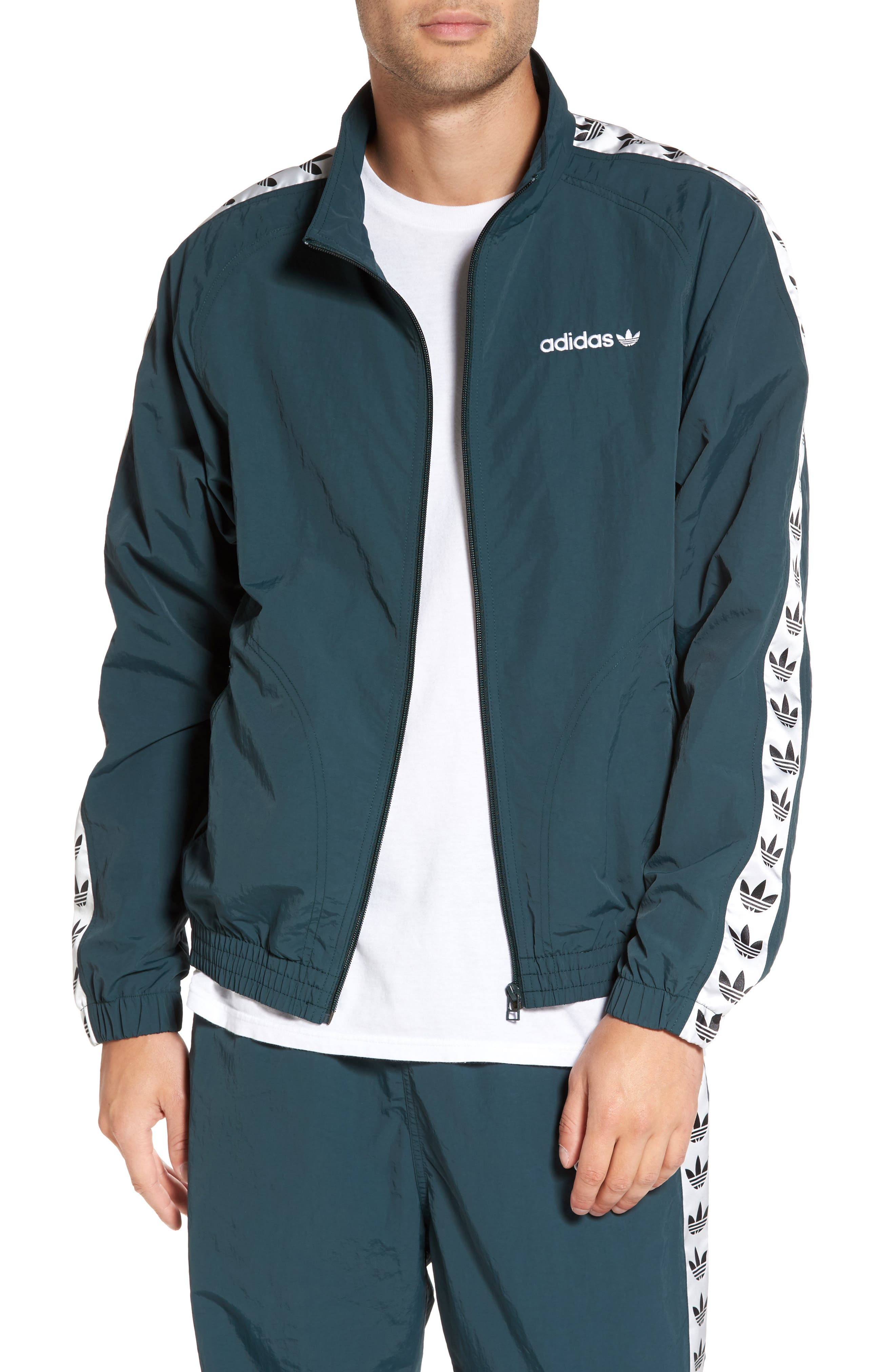 adidas Originals TNT Trefoil Windbreaker