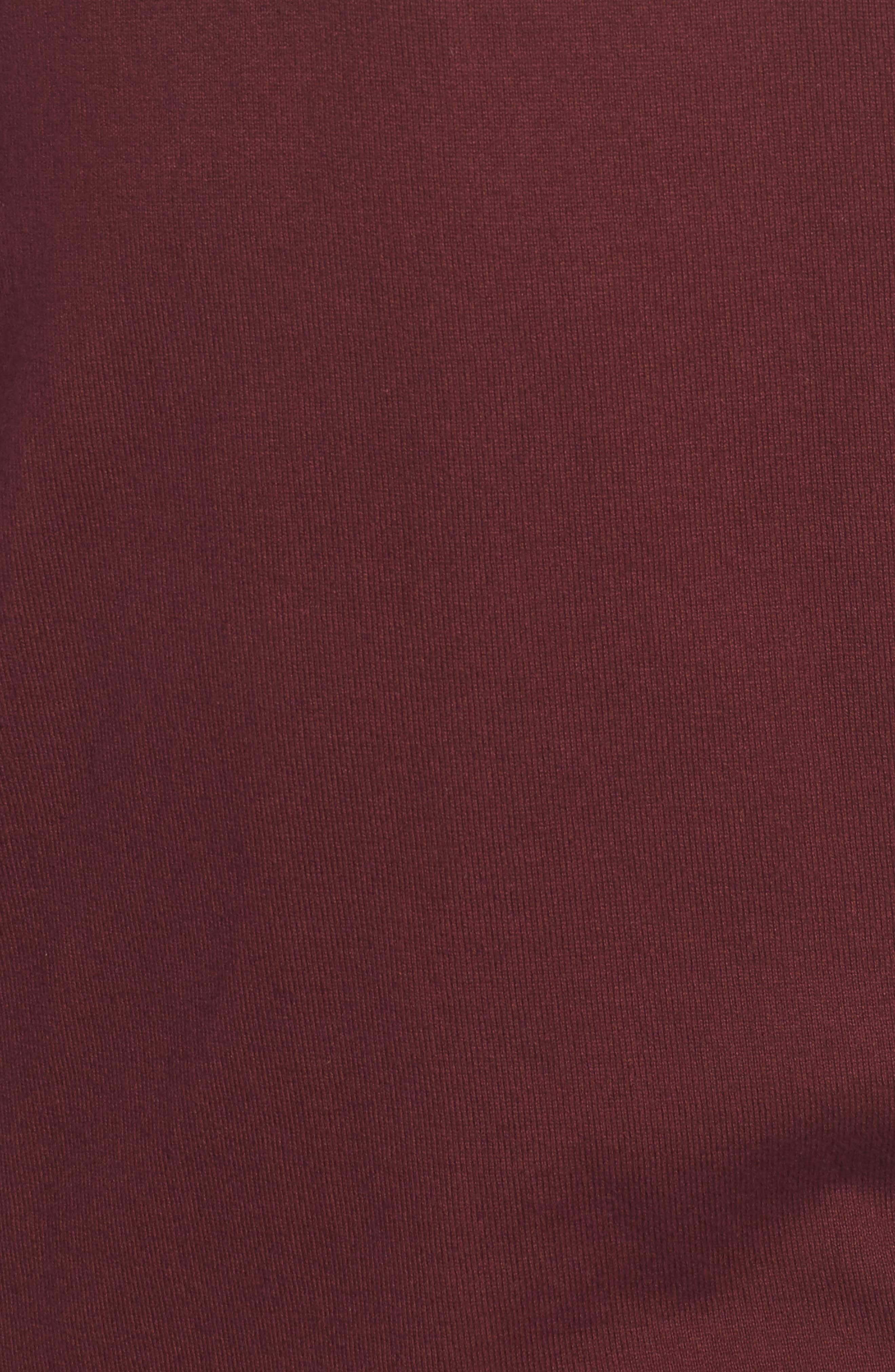 Heavy Hitter Shirt,                             Alternate thumbnail 5, color,                             Tawny Port